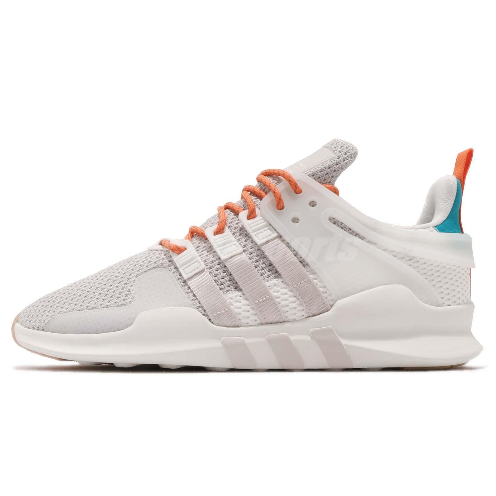 uk availability 6f603 df629 adidas Originals EQT Support ADV Summer White Tint Men Running Shoes CQ3042
