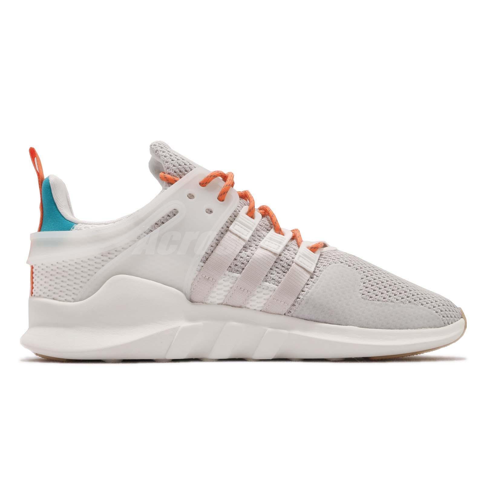 adidas Originals EQT Support ADV Summer White Tint Men Running Shoes ... ba6967c68