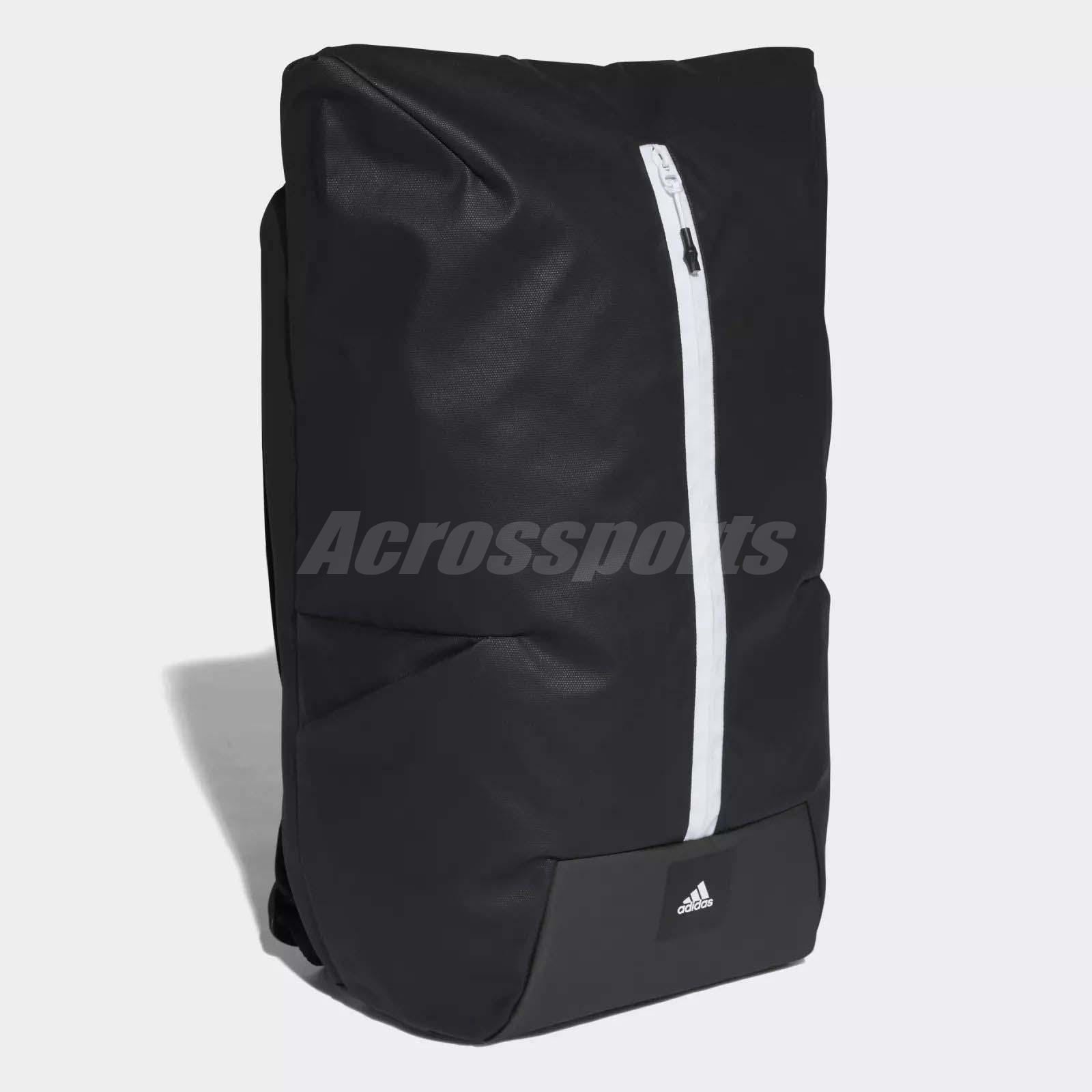 8f2772842c07 adidas Z.N.E. Backpack Workout Training Fitness Sports Bucket Bag ...