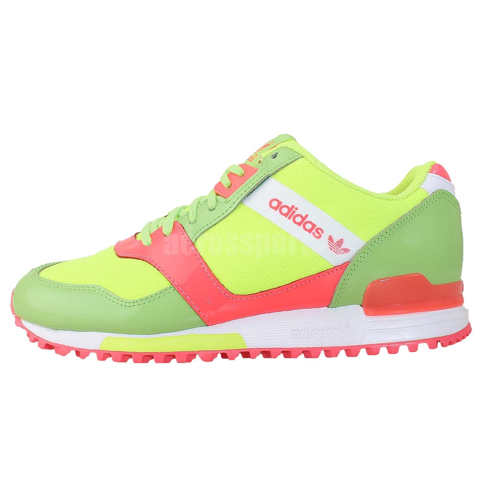 newest 23a2f 79010 ... adidas Originals ZX 700 Contemp W Volt Pink Retro Running   Casual  Shoes D65406 ...