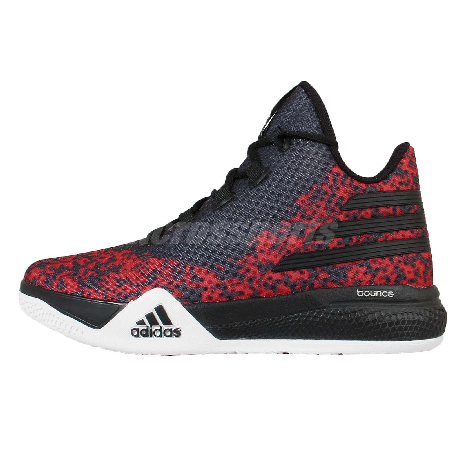 Adidas Light Em Up Basketball Shoes