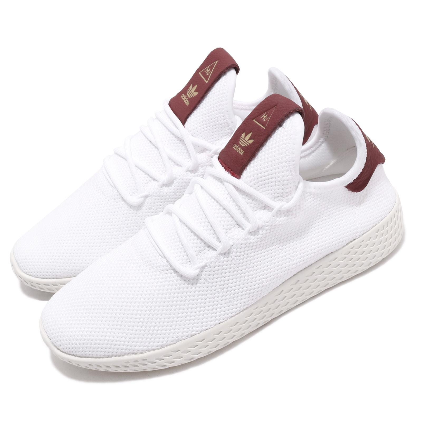 ADIDAS ORIGINALS PW TENNIS HU W Sneakers For Women