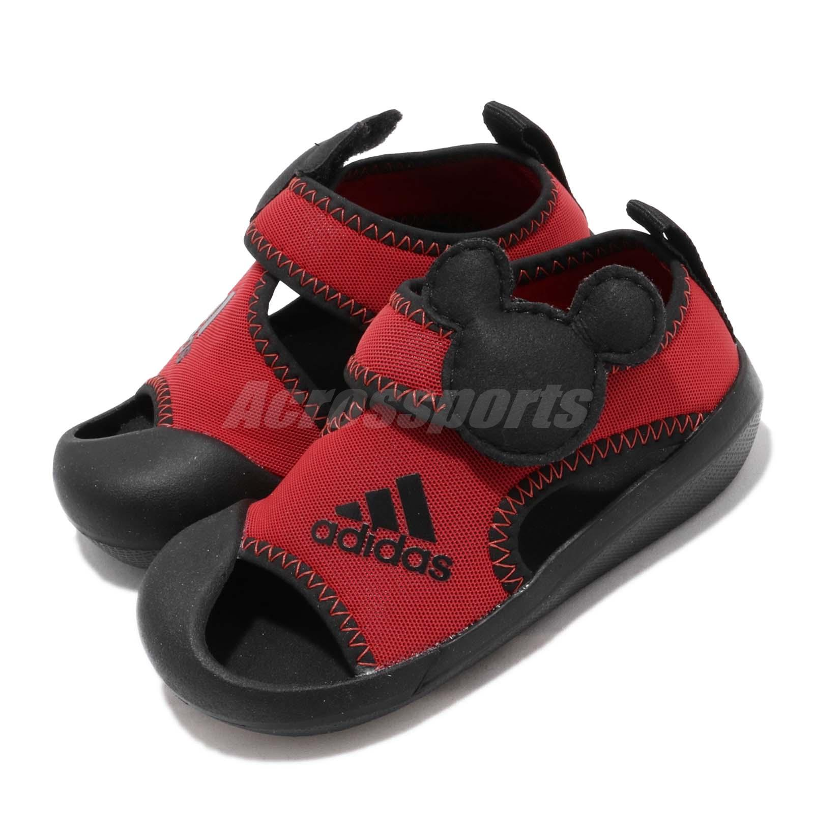 Mickey Mouse Adidas 4c or 9c NWT