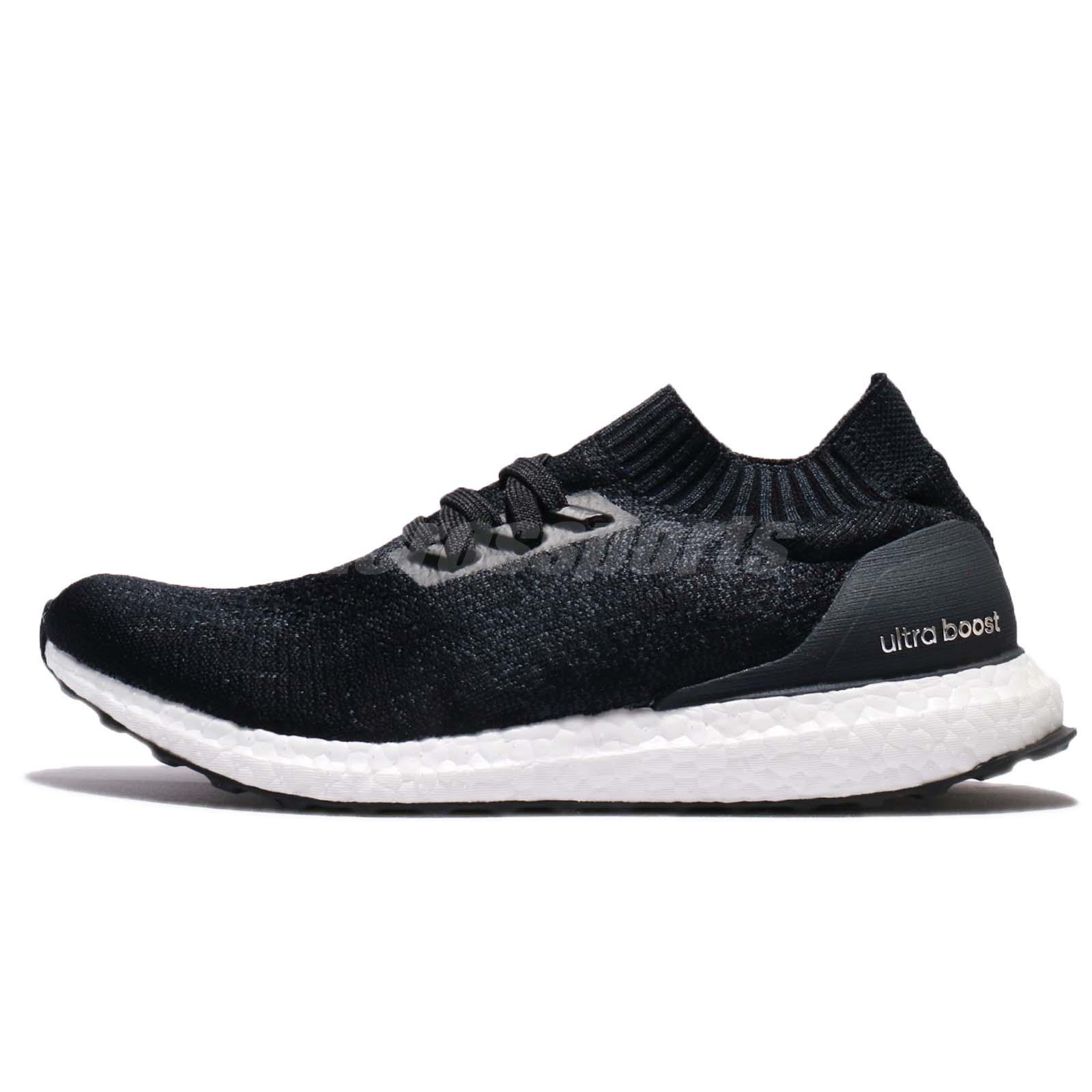 05a5c944f134 adidas UltraBOOST Uncaged Black White Men Running Shoes Sneakers Trainers  DA9164