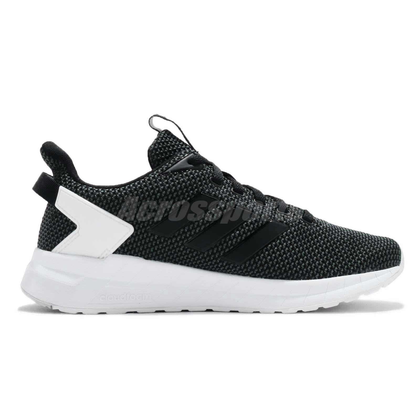 Dettagli su adidas Questar Ride Carbon Black Women Running Shoes Sneakers DB1308