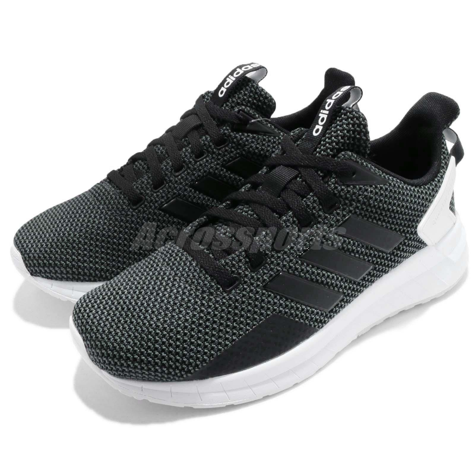 Details about adidas Questar Ride Carbon Black Women Running Shoes Sneakers  DB1308 f582bc6b8