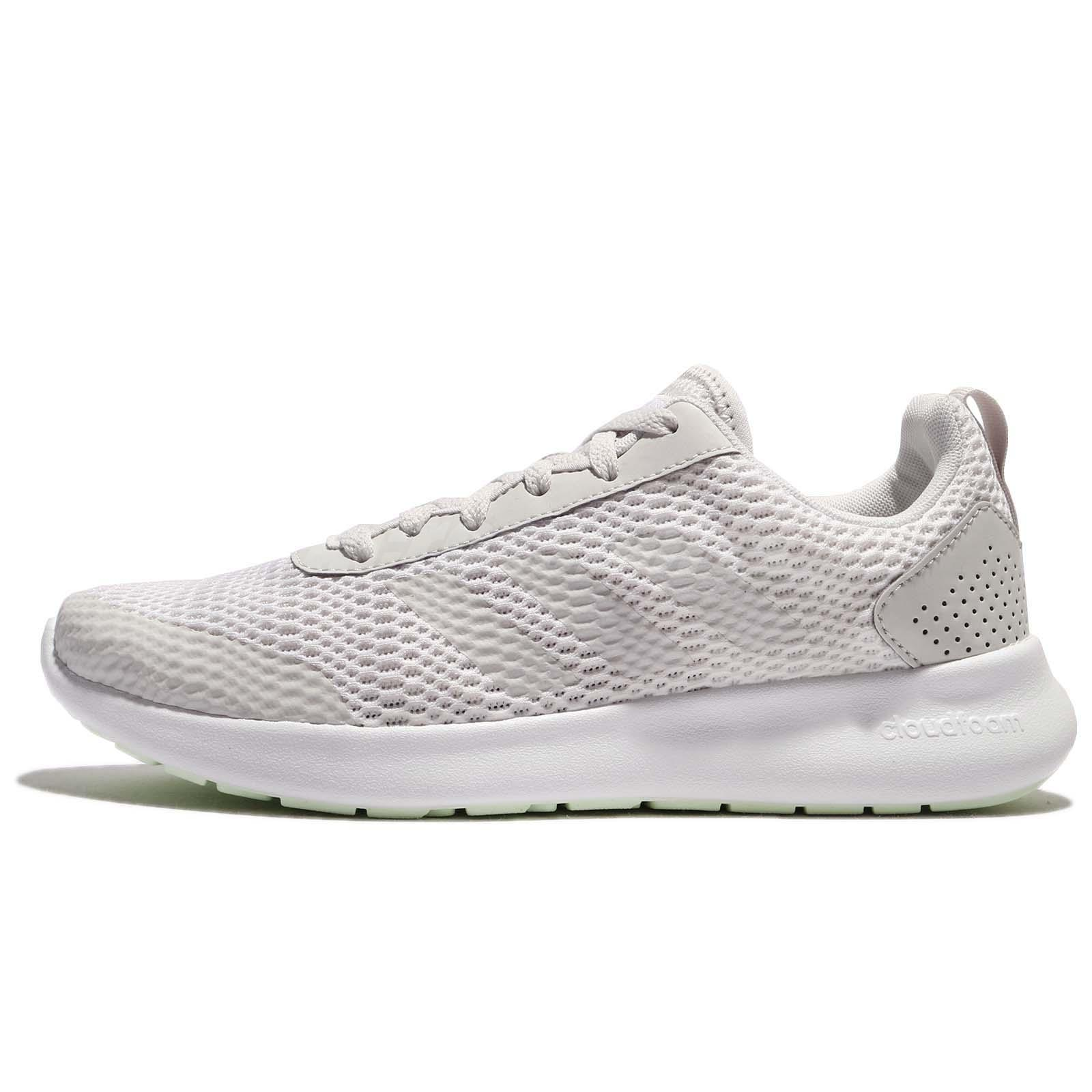 adidas Element Race White Grey Women Running Shoes Sneakers Trainers DB1482 DcJp7Vpz