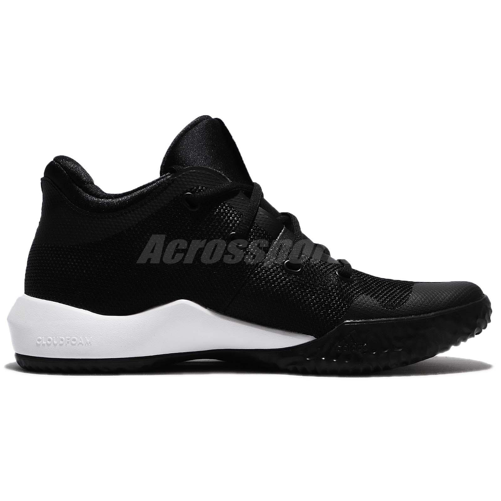 Rose D Menace Iii Adidas 3 Men Black White Basketball Derrick ZOPkiXu