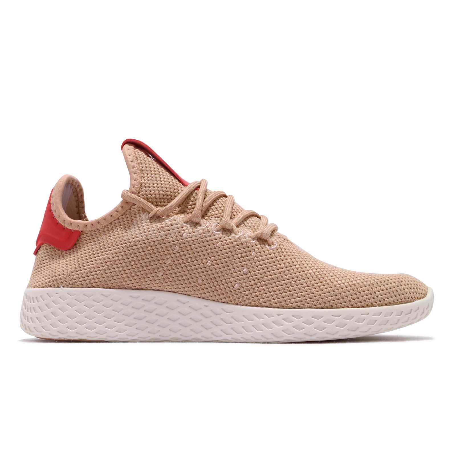 84dd1378cf4e9 adidas Originals PW Tennis HU Pharrell Williams Linen Women Shoes ...