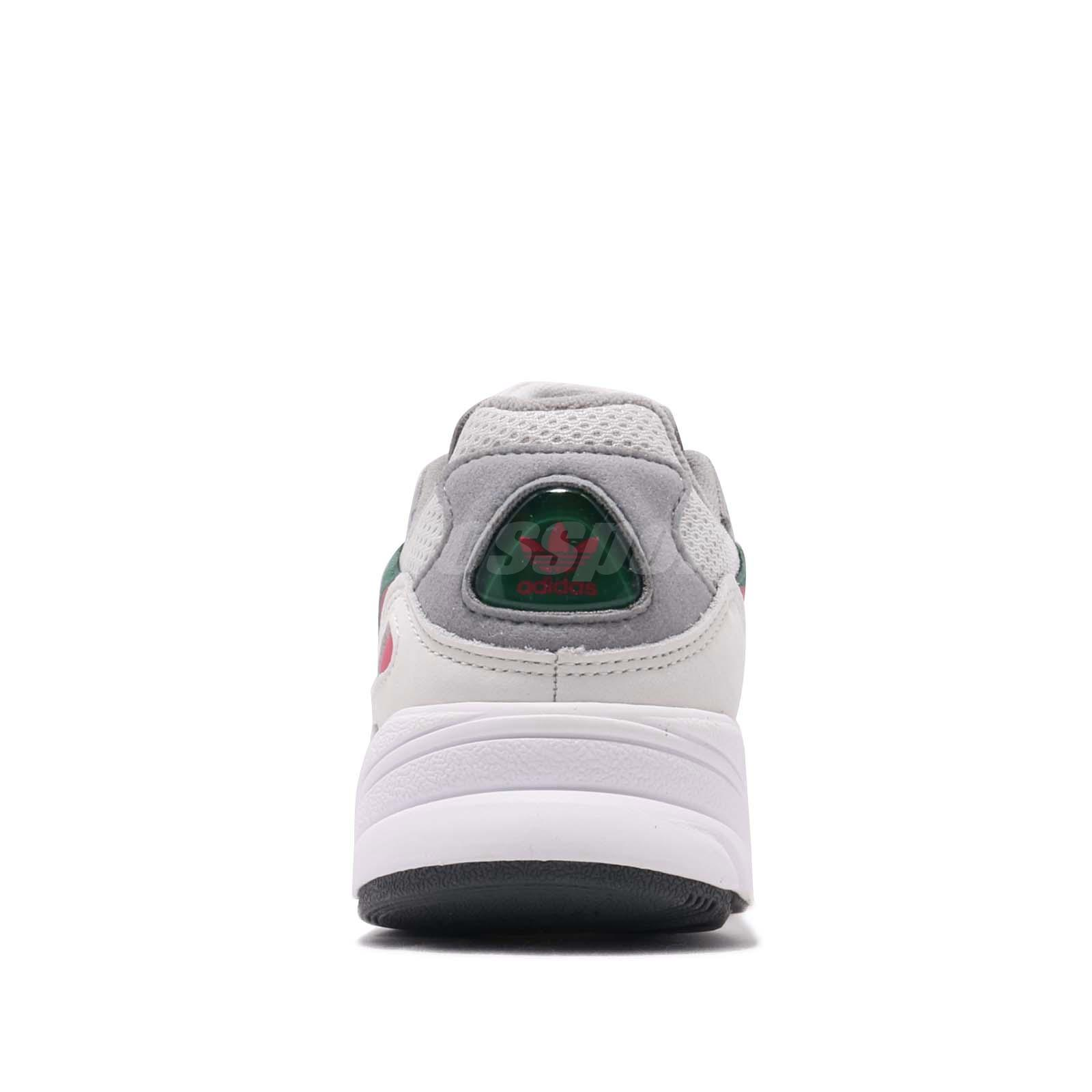 Details about adidas Originals Yung 96 Grey White Active Pink Men Running Shoes Sneaker DB2608