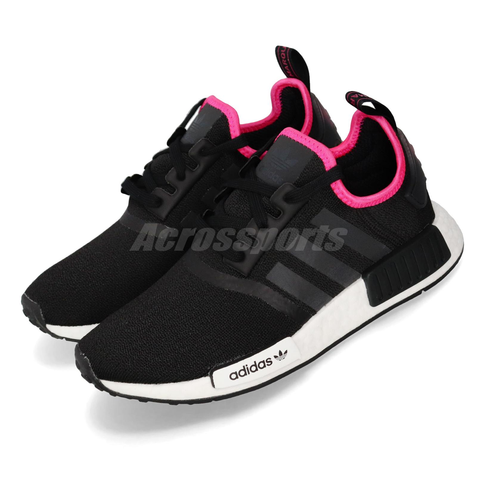adidas Originals NMD_R1 Black Shock