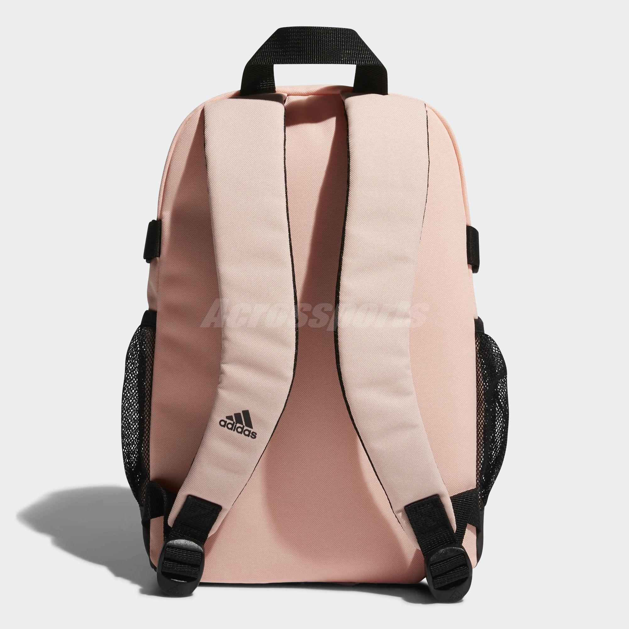 3056f64624 adidas Power Backpack Training Workout Fitness Gym Running Sport Bag ...