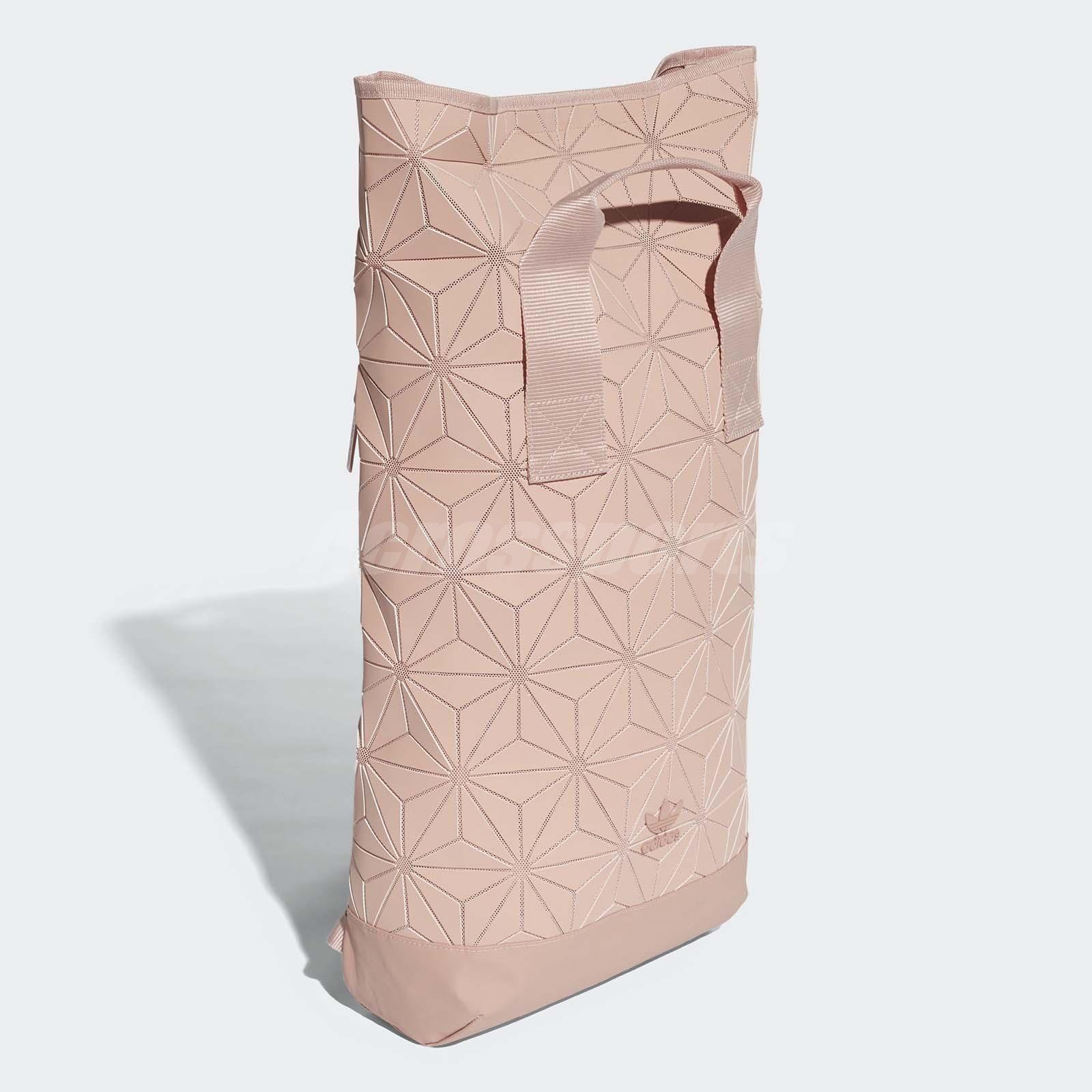 21bdd9de6dfe Japan Adidas Originals 3d Mesh Roll Up Backpack Roll Top- Fenix ...