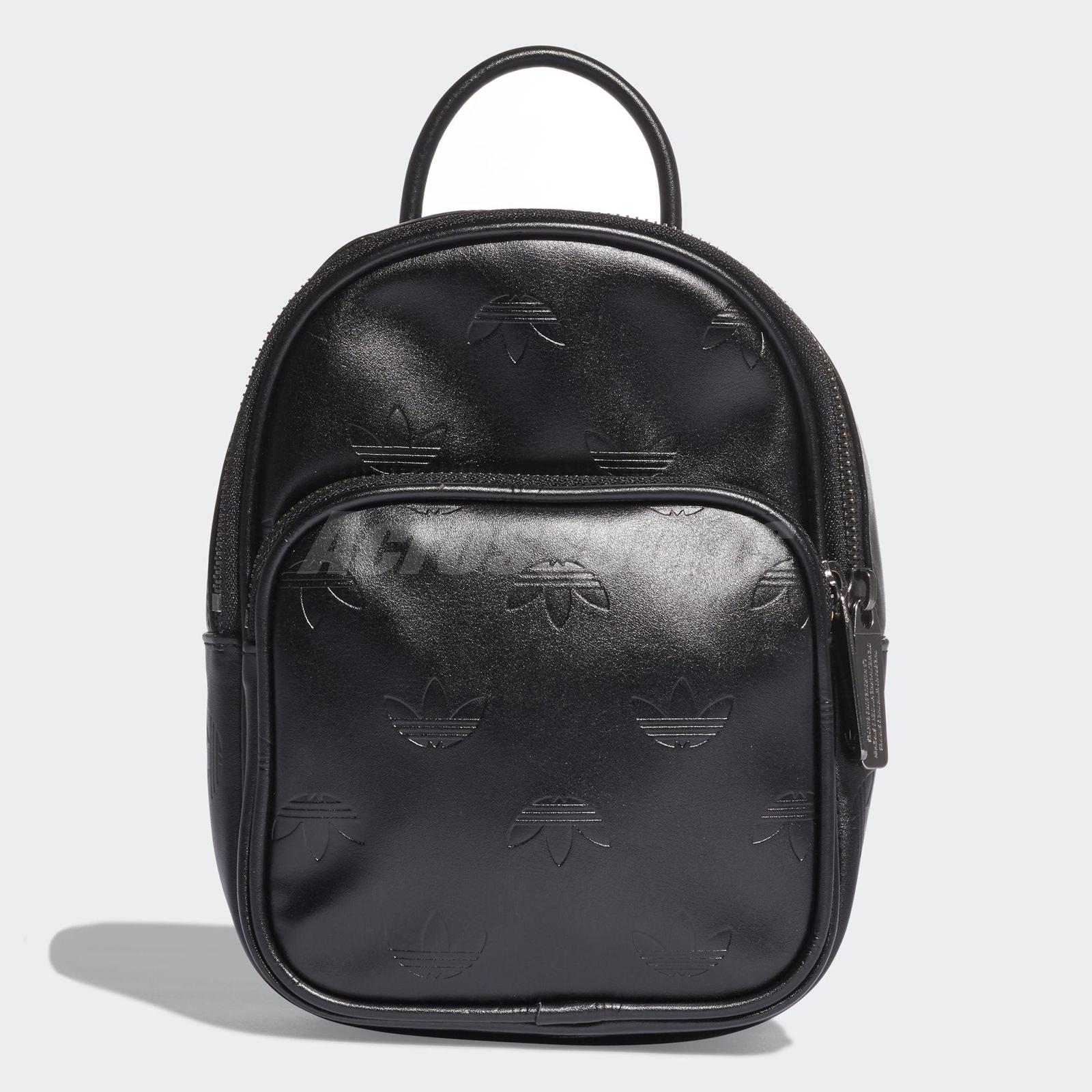 5ee314de6 Adidas Classic Mini Womens Backpack Black | The Shred Centre