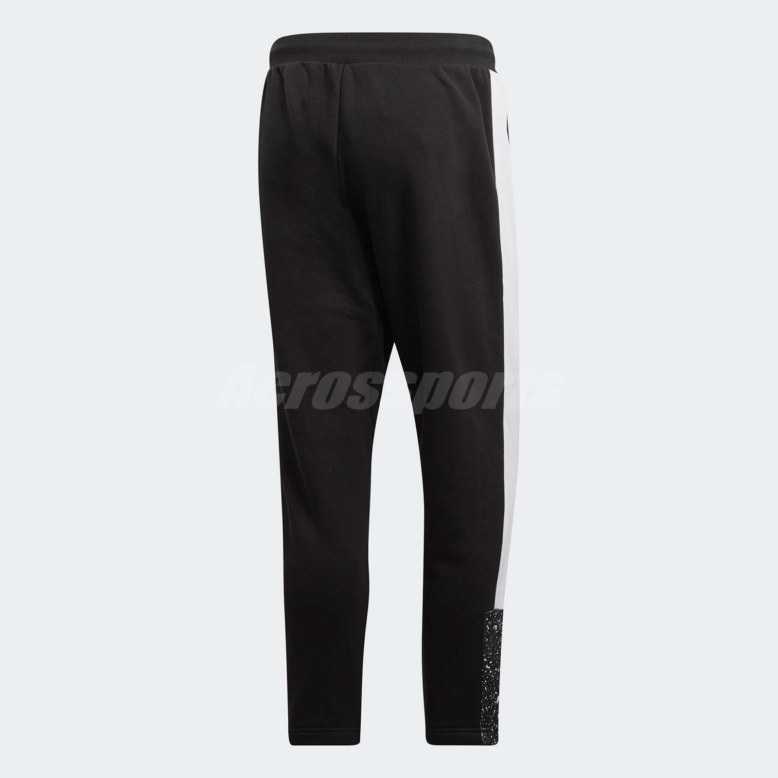 1bfc42b6defa adidas Men Originals Planetoid Sweat Pants Taper Cropped Sports Gym ...