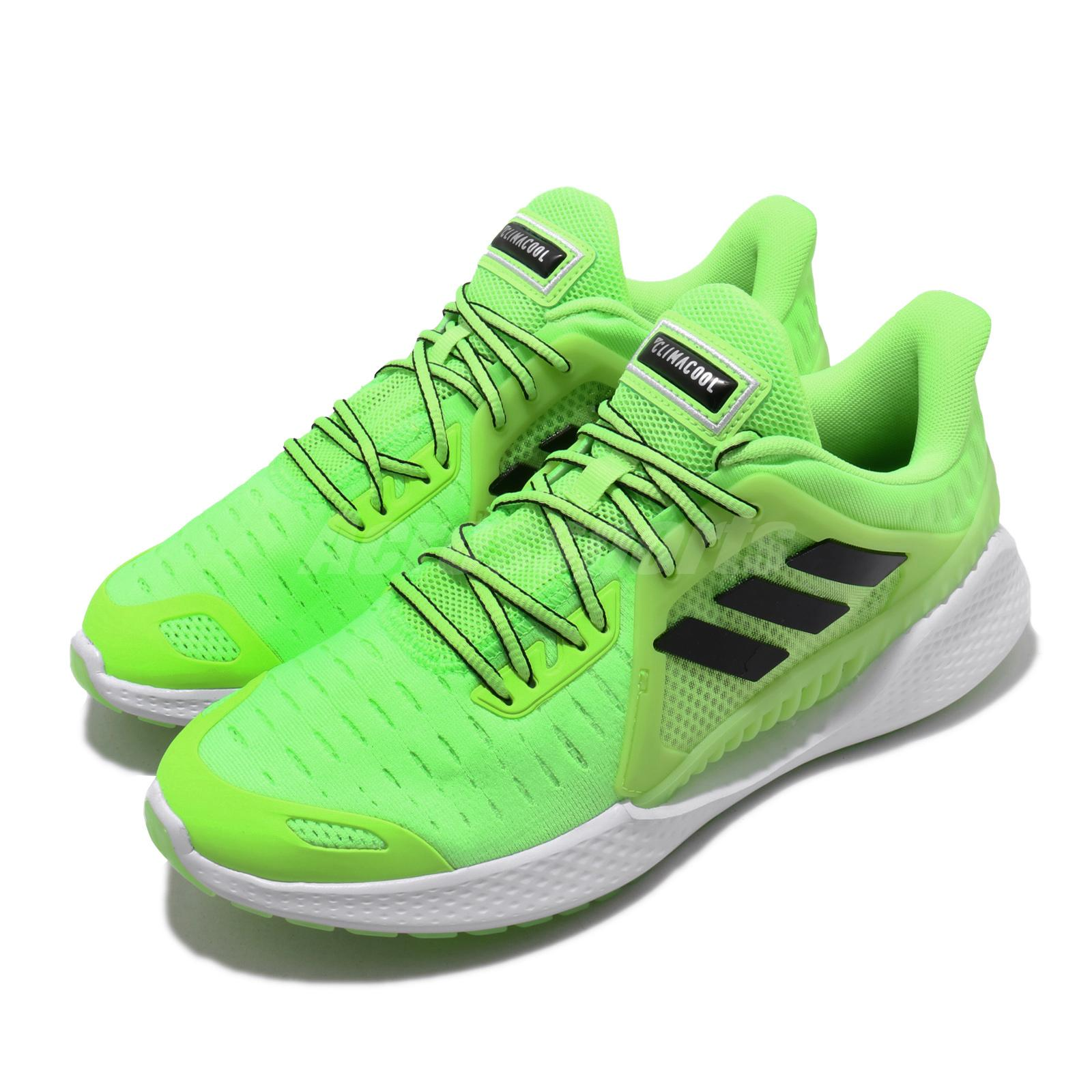 adidas ClimaCool Vent Summer.Rdy Green