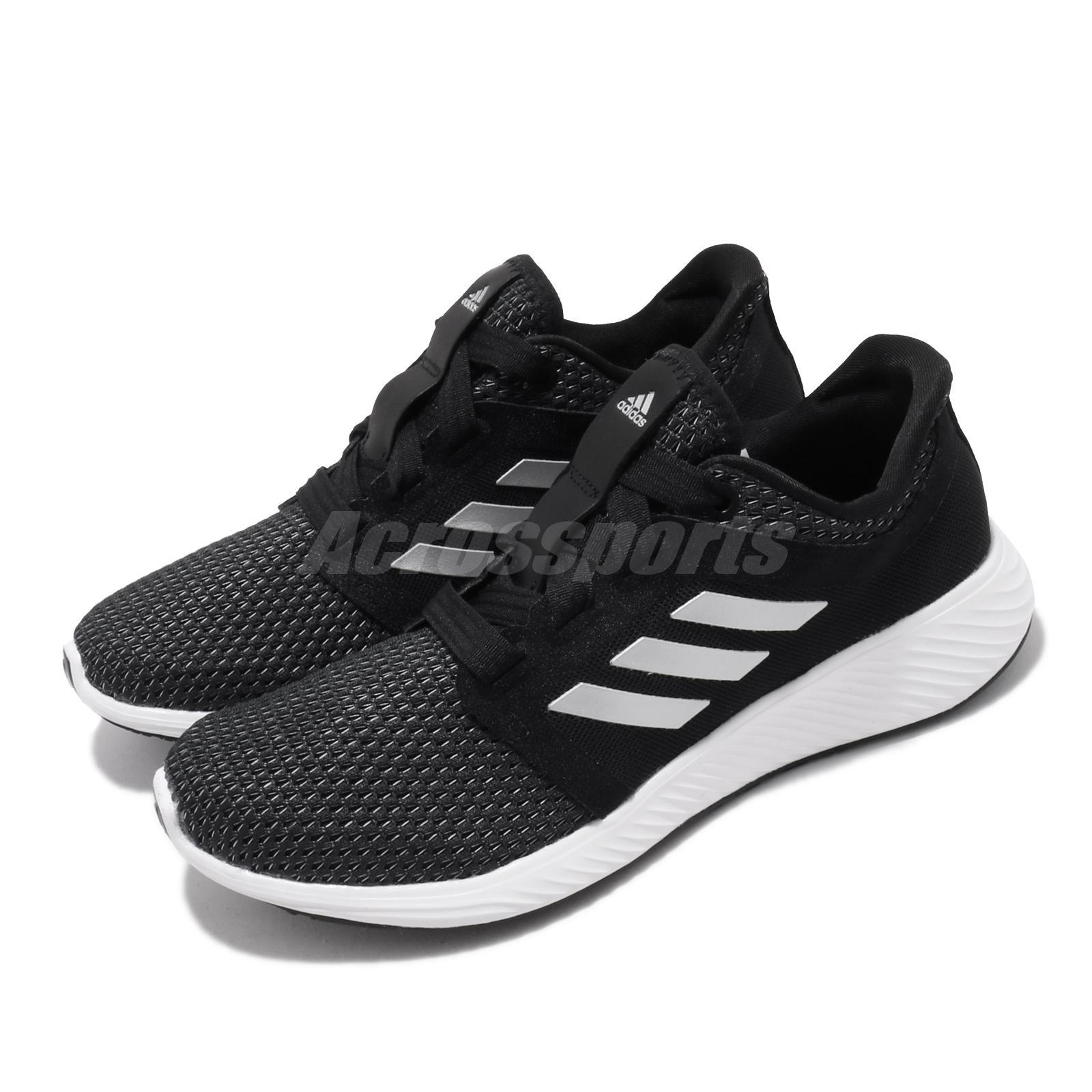 adidas Edge Lux 3 W Black Silver White
