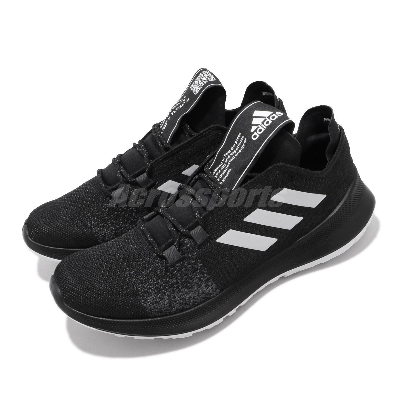 adidas SenseBounce Ace M Black White
