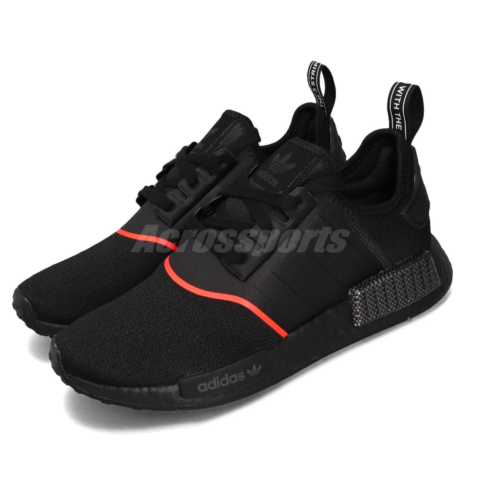 adidas Originals NMD_R1 Boost Black