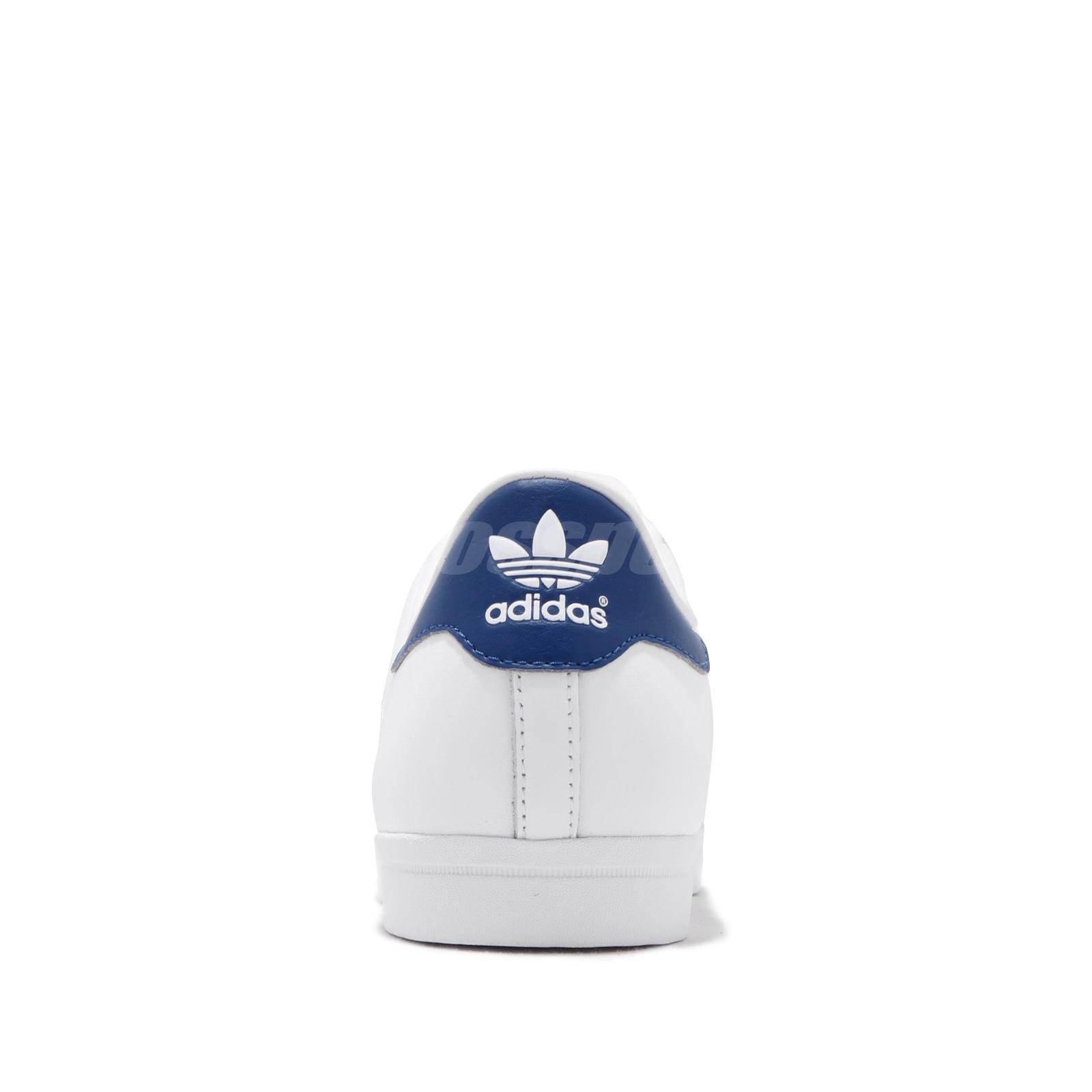 adidas Originals Coast Star White Navy
