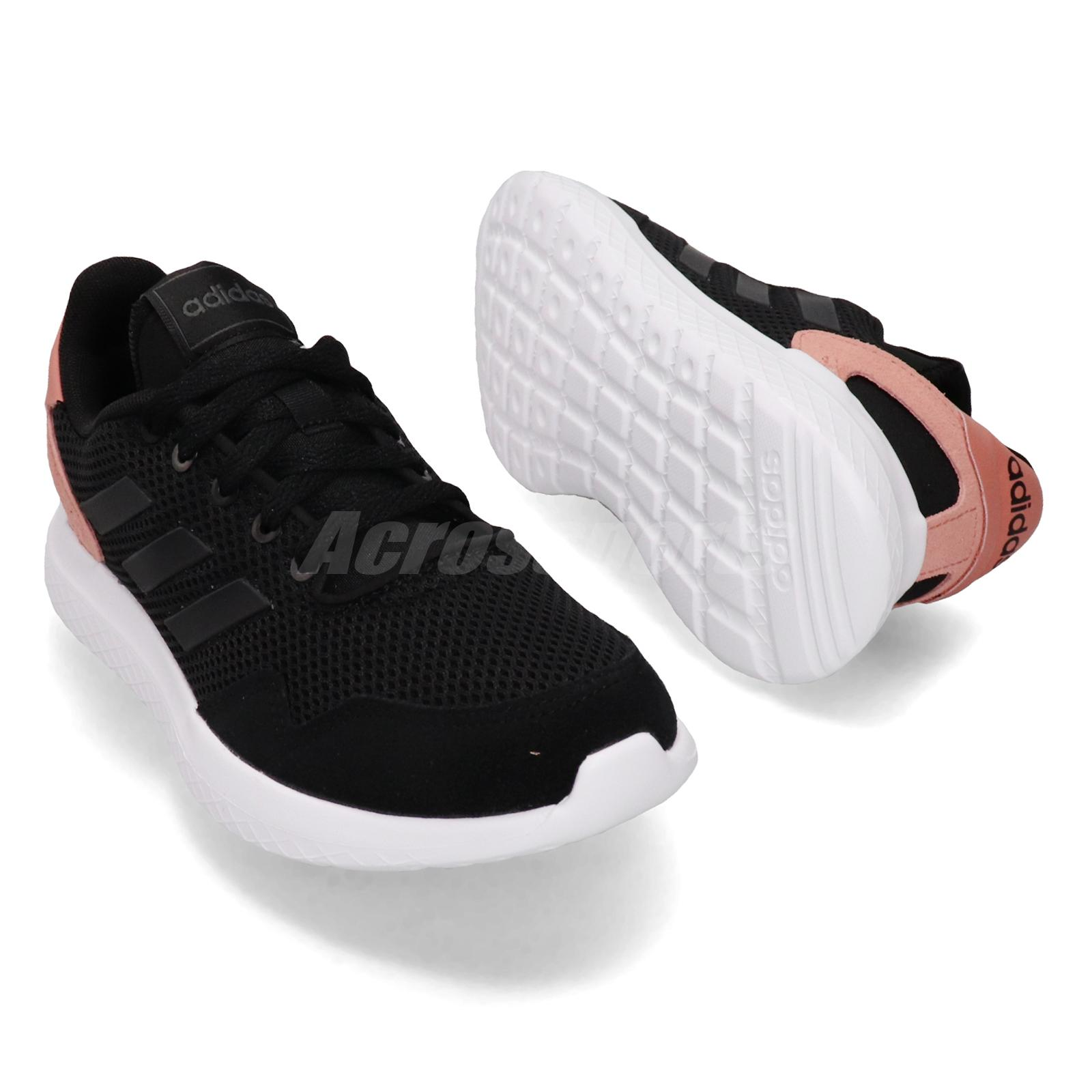 adidas Archivo EF0451 (Core Black Core Black Raw Pink)