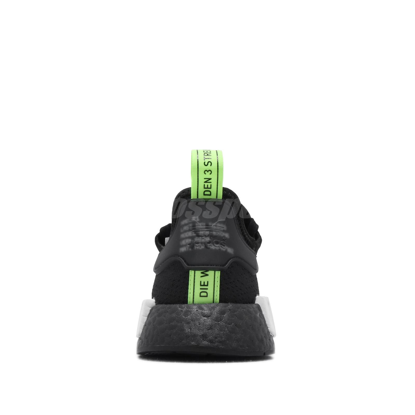 NMD_R1 'Black Signal Green'