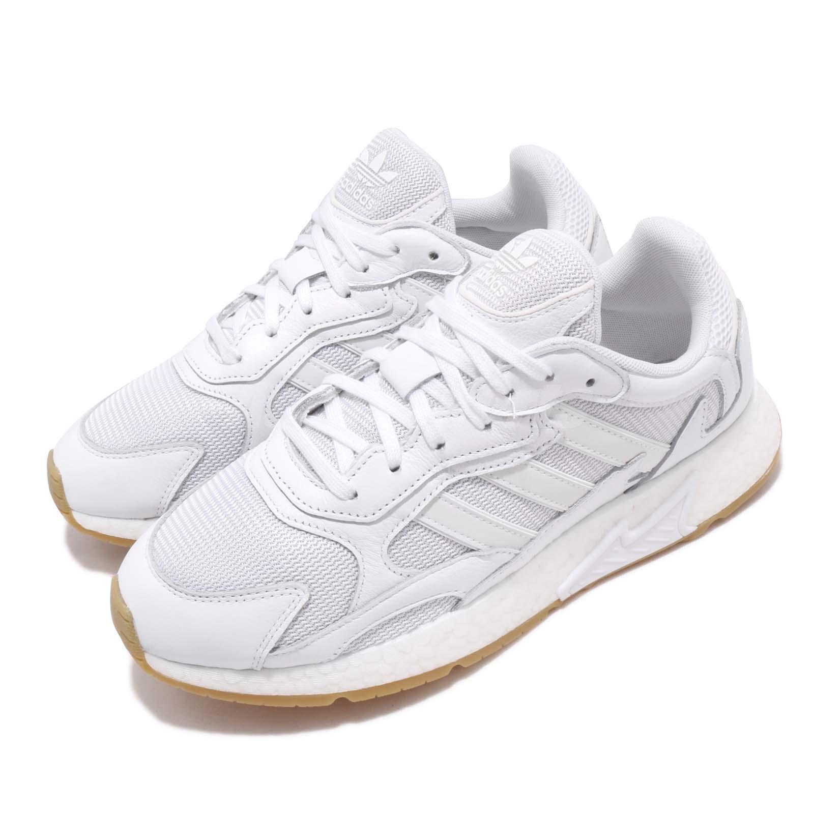 Men's adidas Originals Tresc Run White
