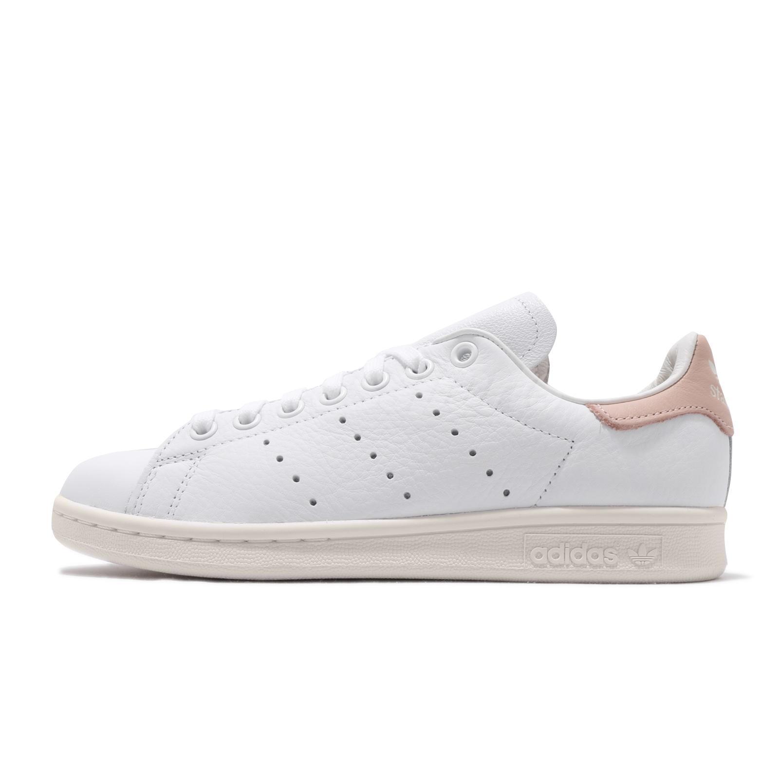 Adidas Stan Smith Cloud White Vapour Pink Off White