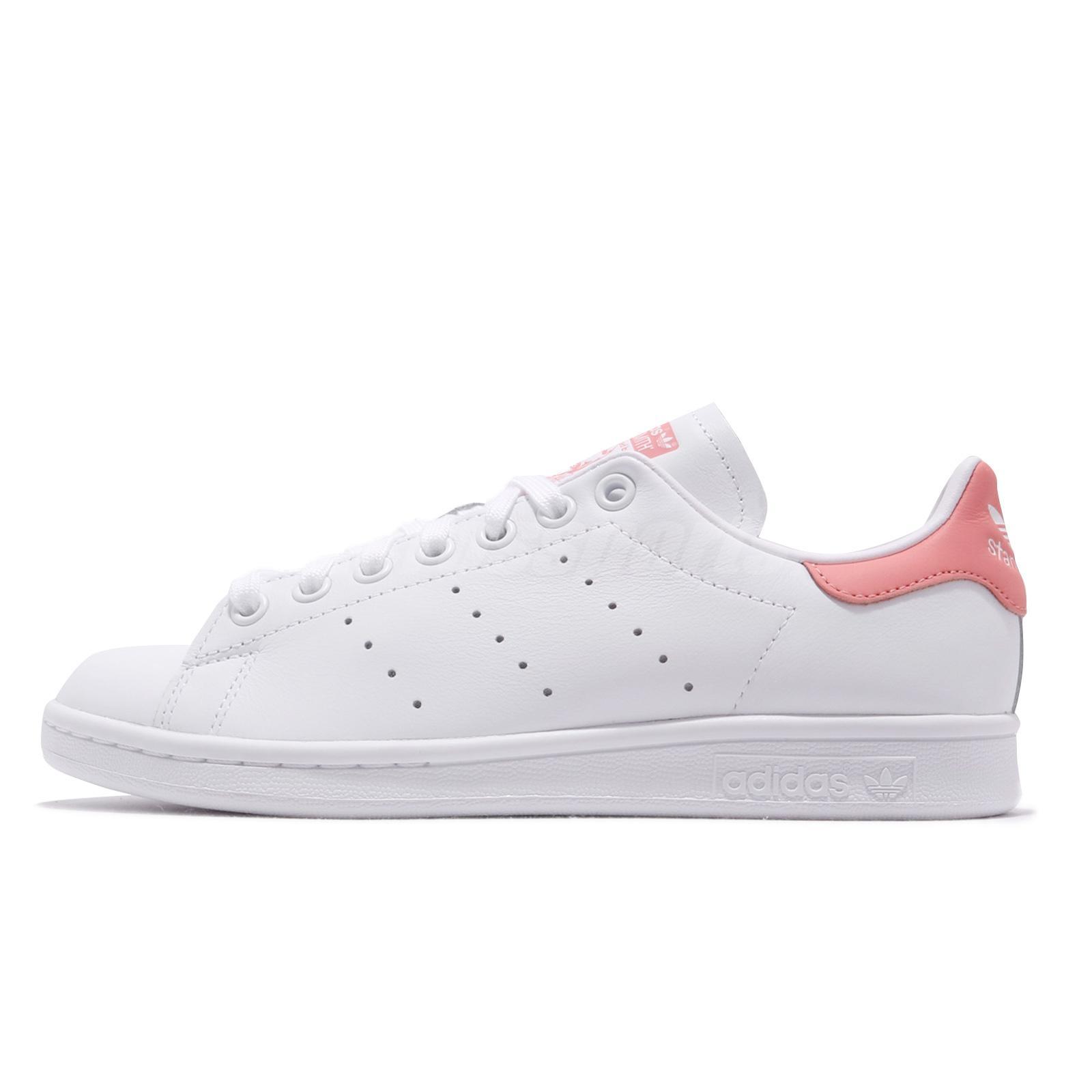 adidas stan smith rosa 38