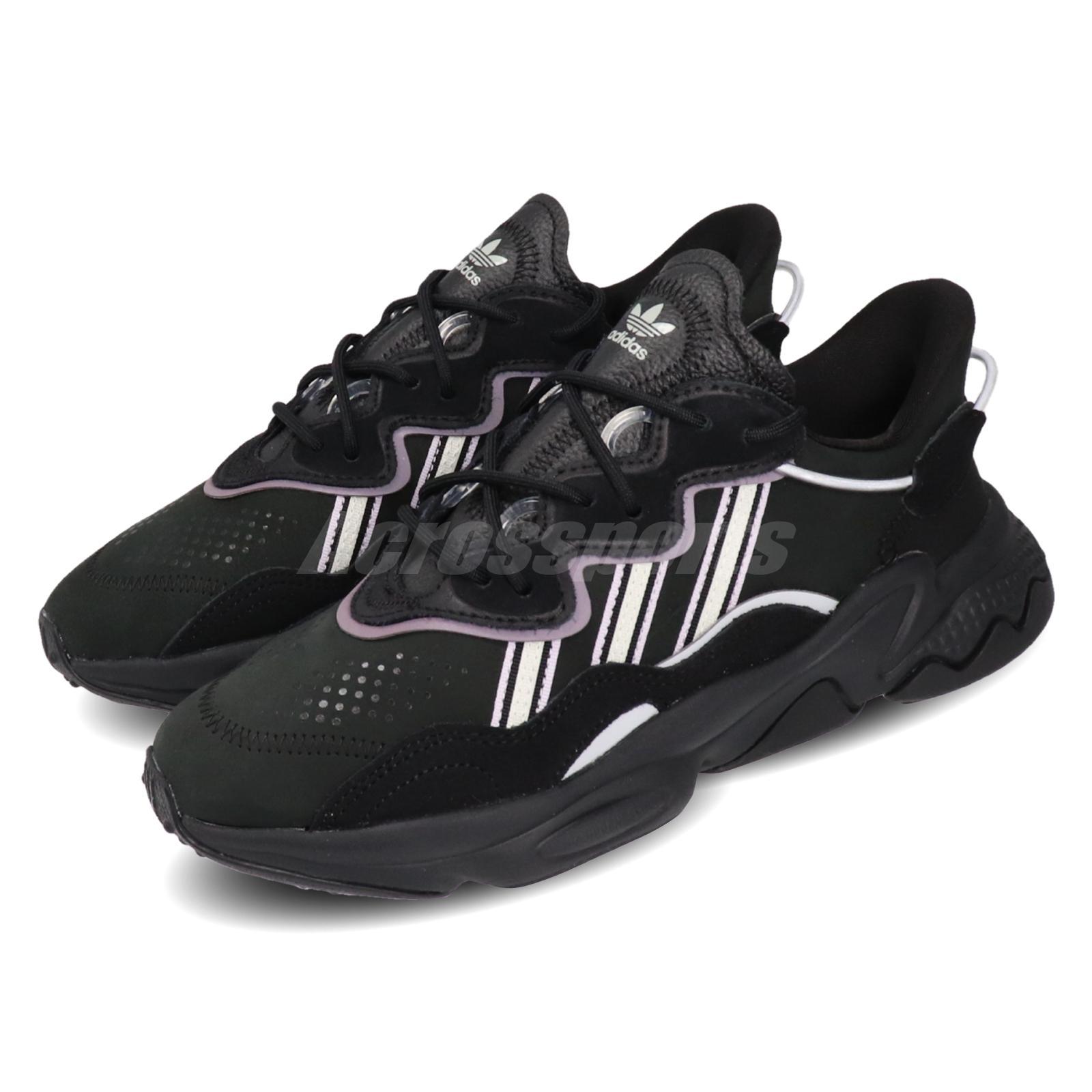 adidas Originals Ozweego W Black Off