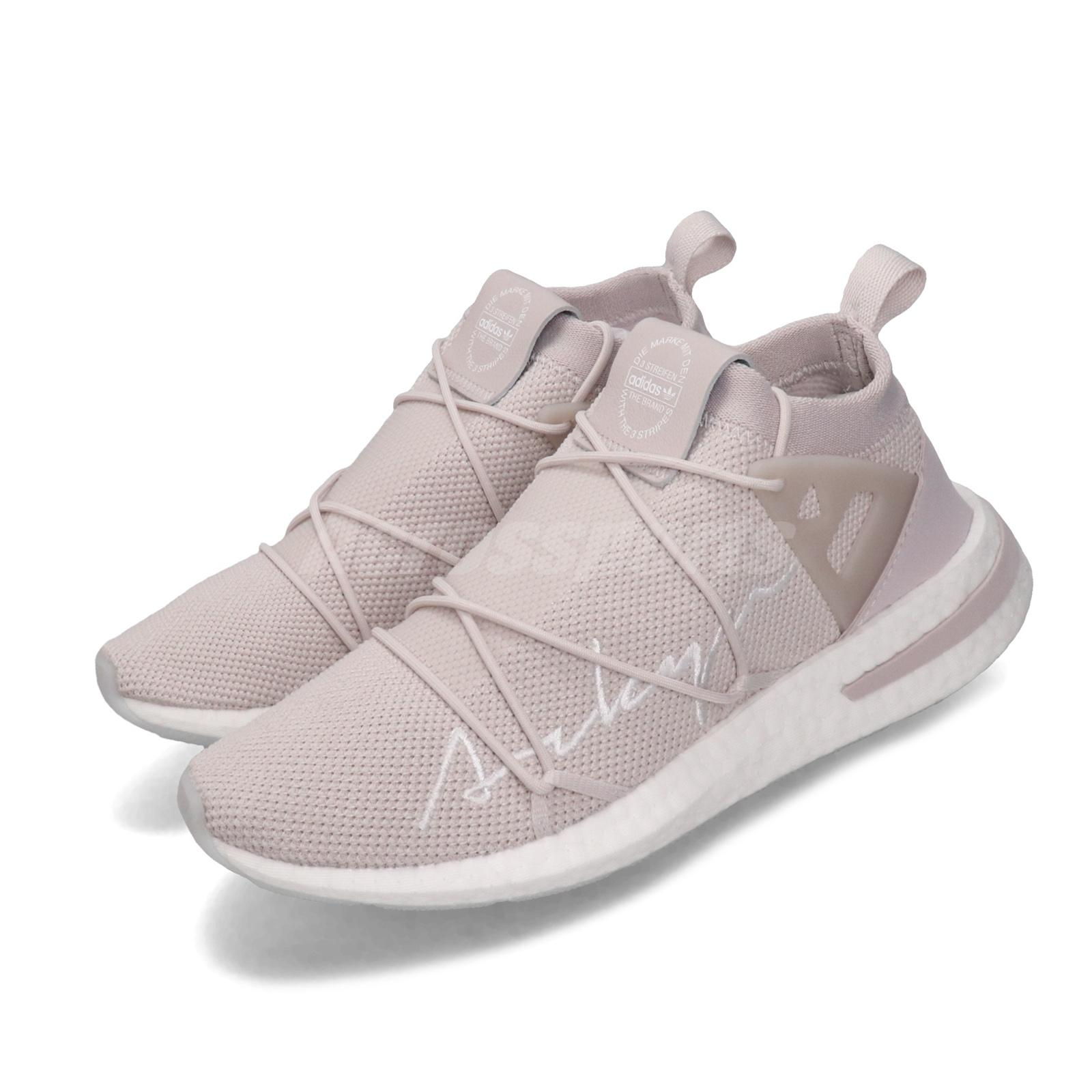 Adidas Originals Arkyn Knit W Boost Ice Purple White Wo