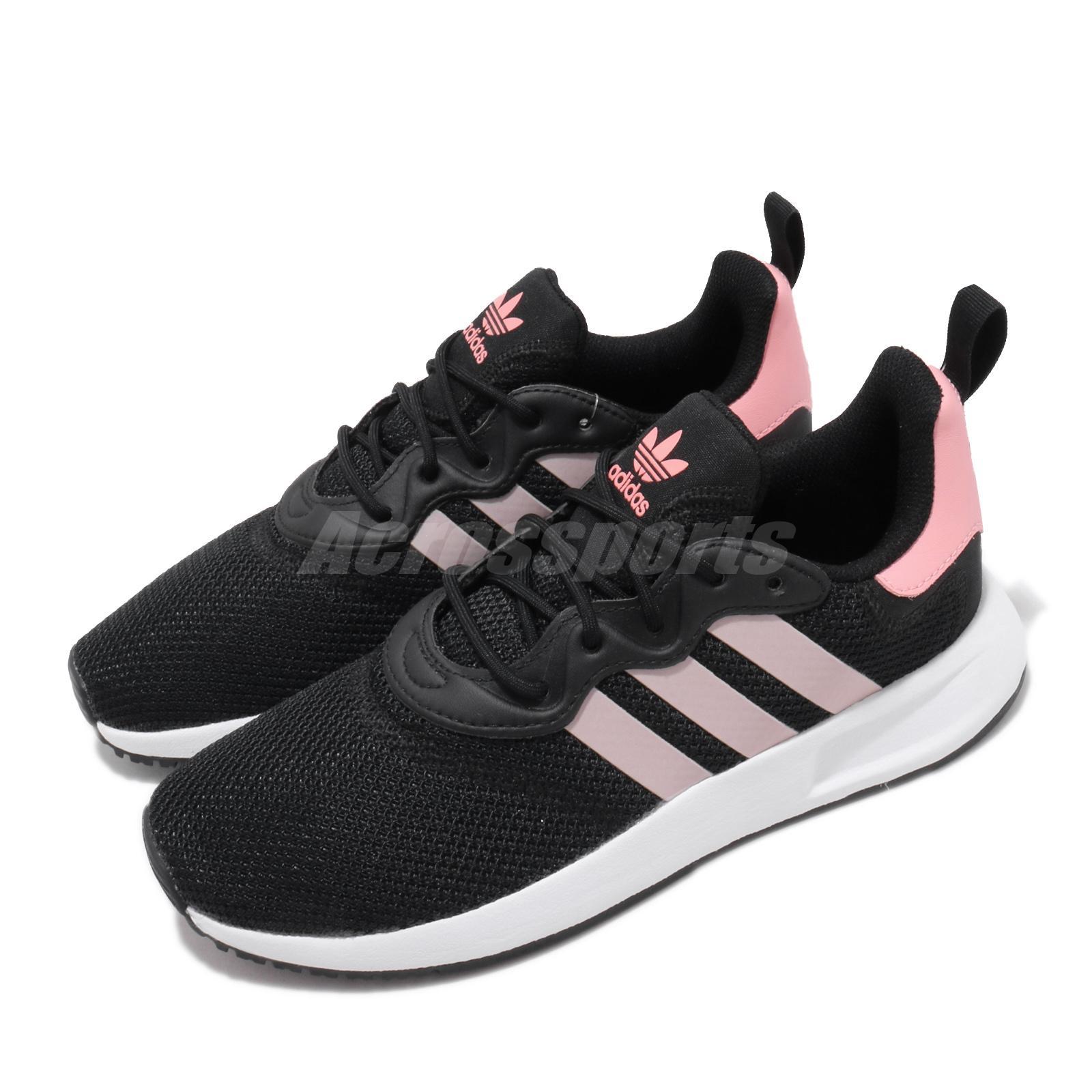adidas Originals X_PLR S W Black Pink