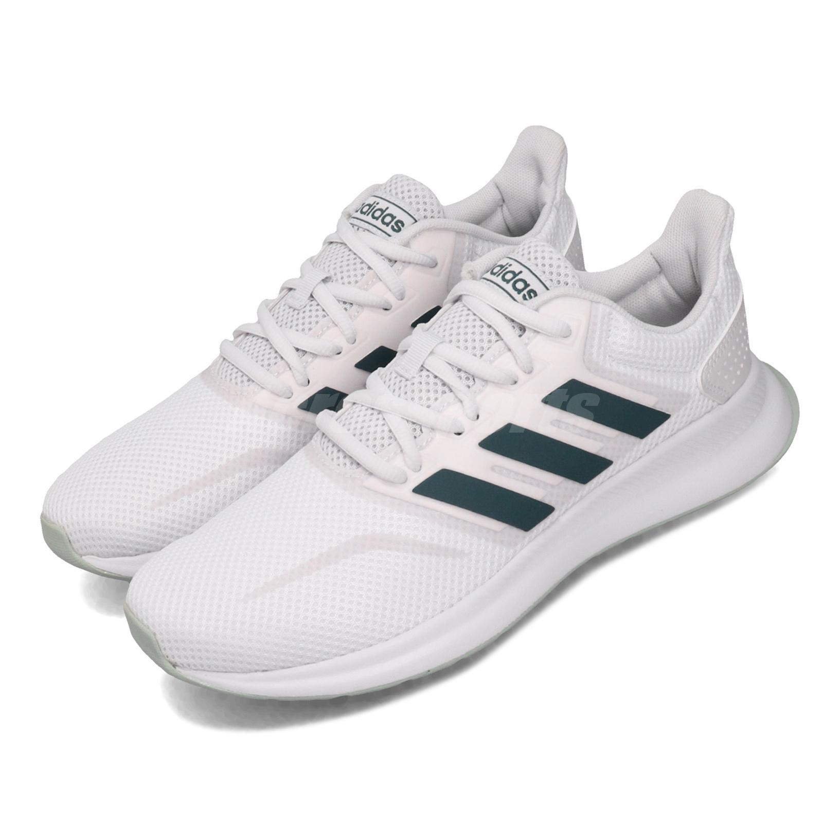 adidas runfalcon sh w scarpe da corsa donna