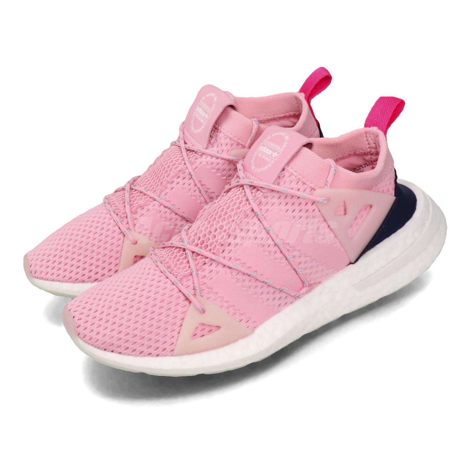adidas arkyn pink