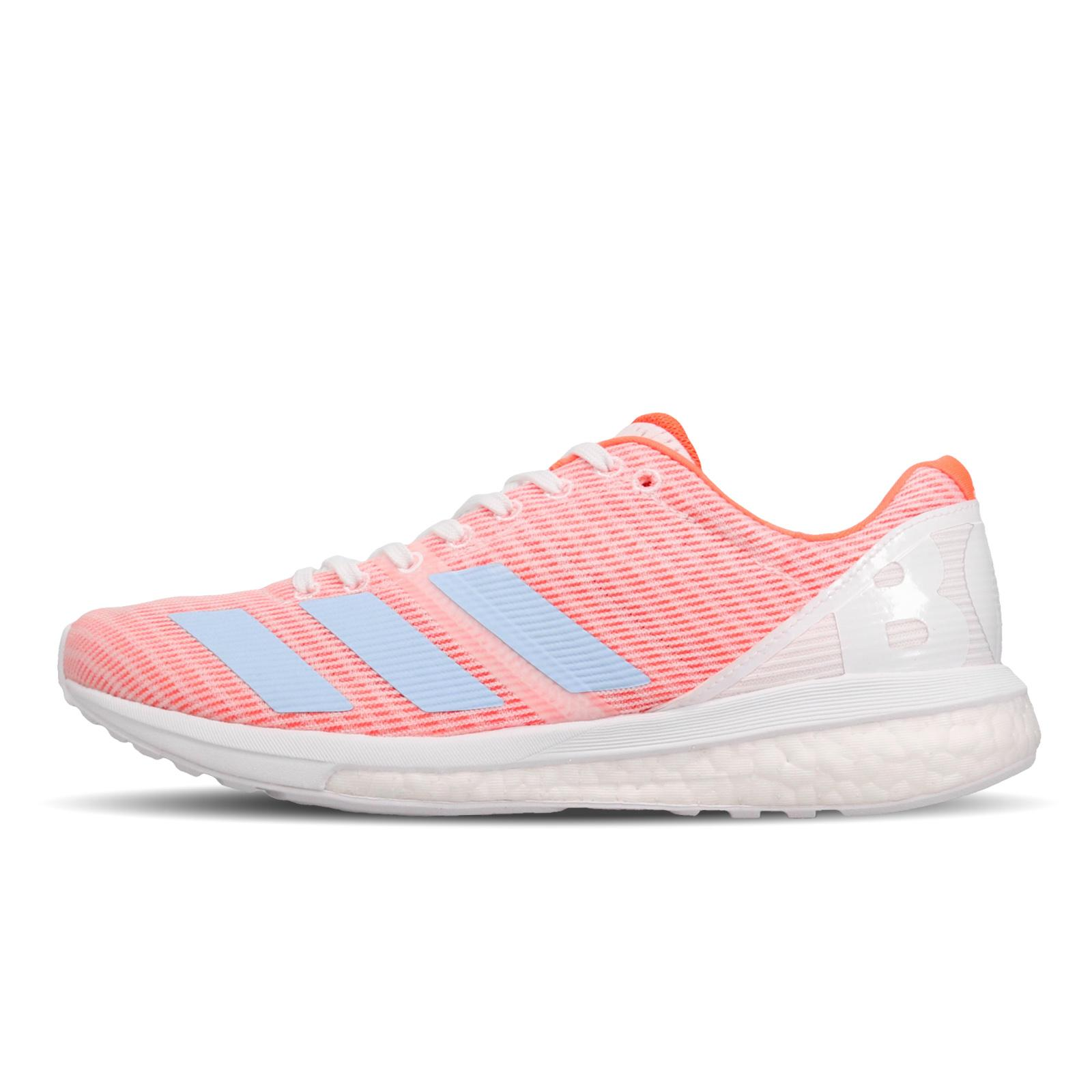adidas boston boost rosa