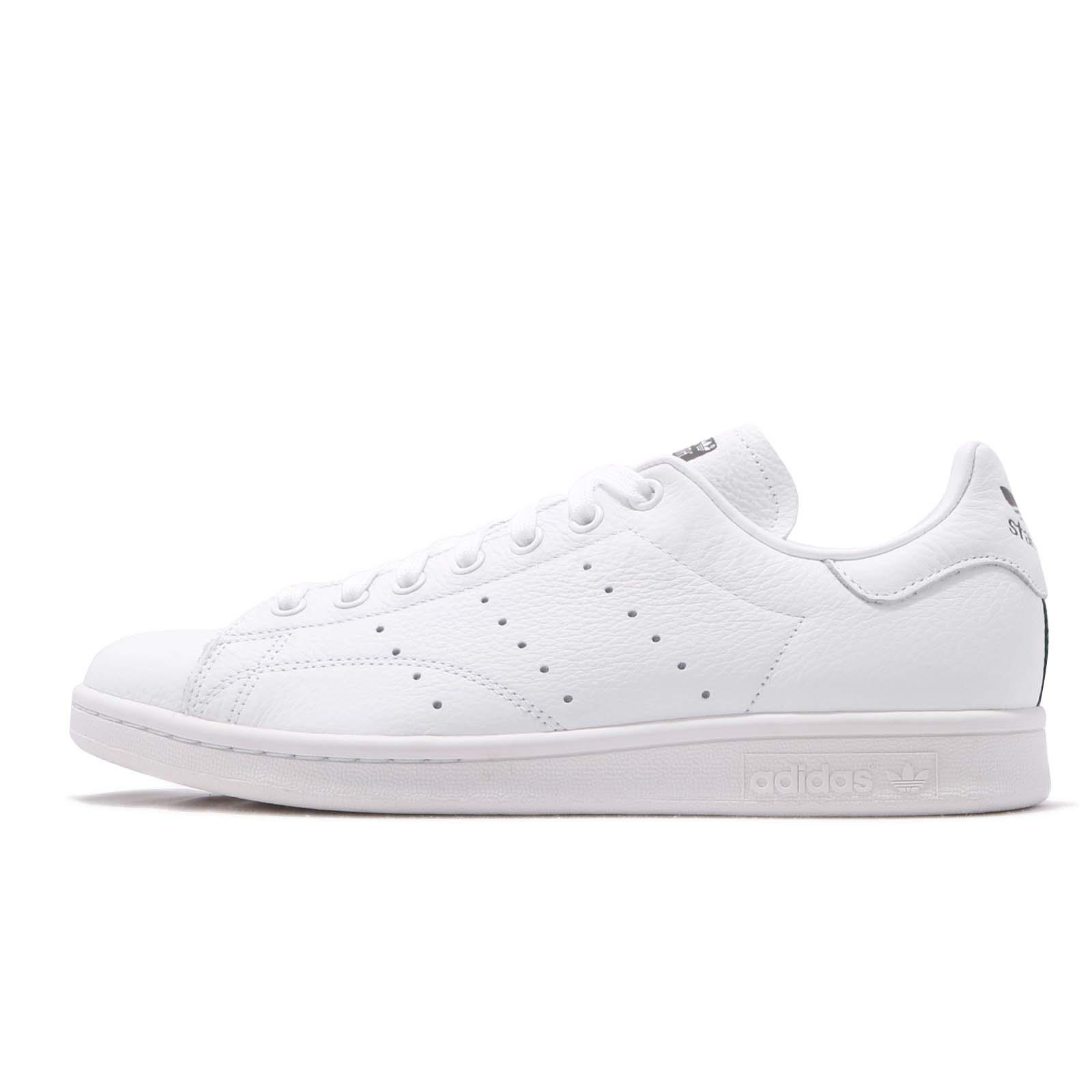 adidas Originals Stan Smith White Green Men Women Casual Shoes Sneakers  F34071 d28312a14
