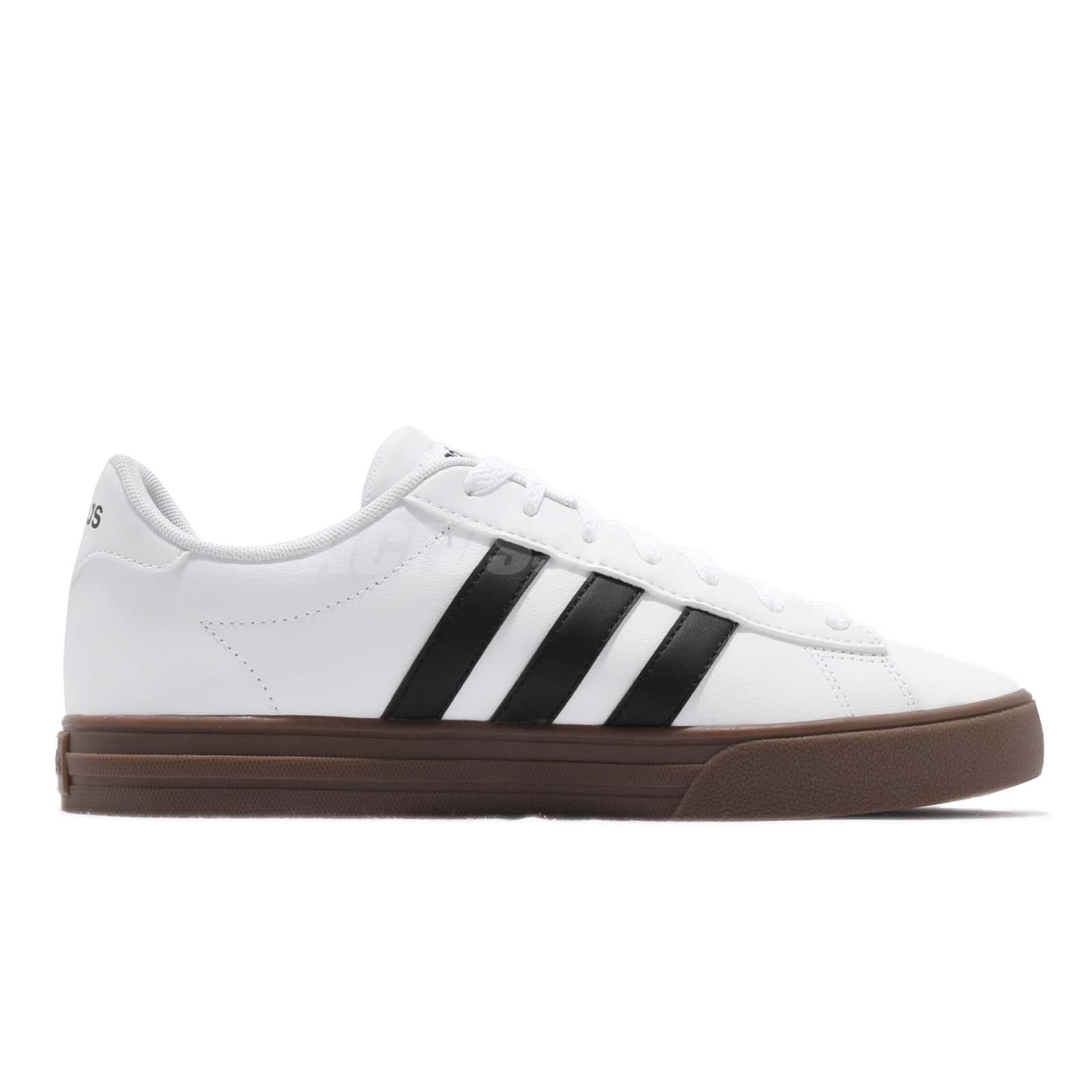 femmes Hommes 2.0 Adidas Classic Daily 1 Pick Trainers