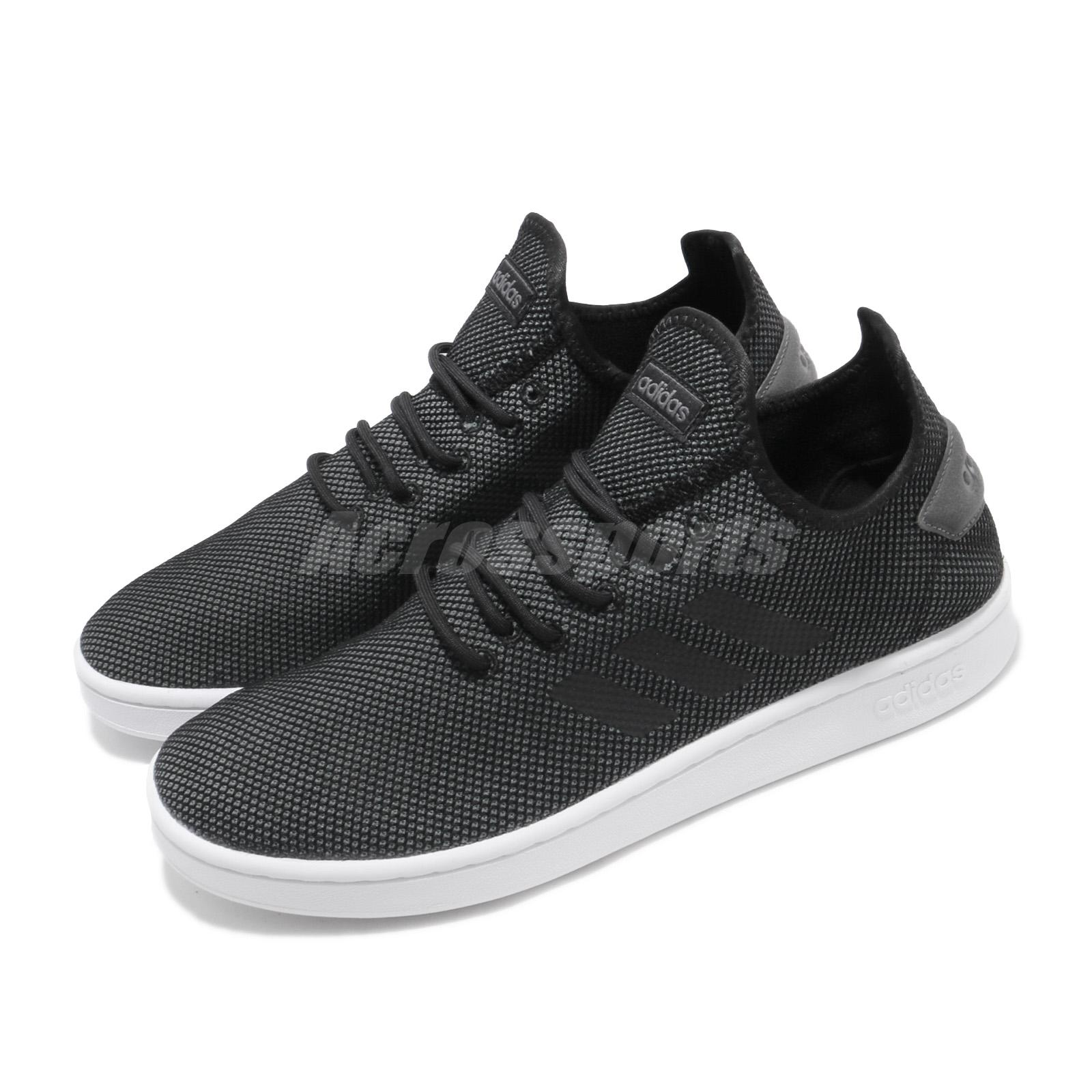 Court Adapt Schuh | surface | Adidas, Black, Grey