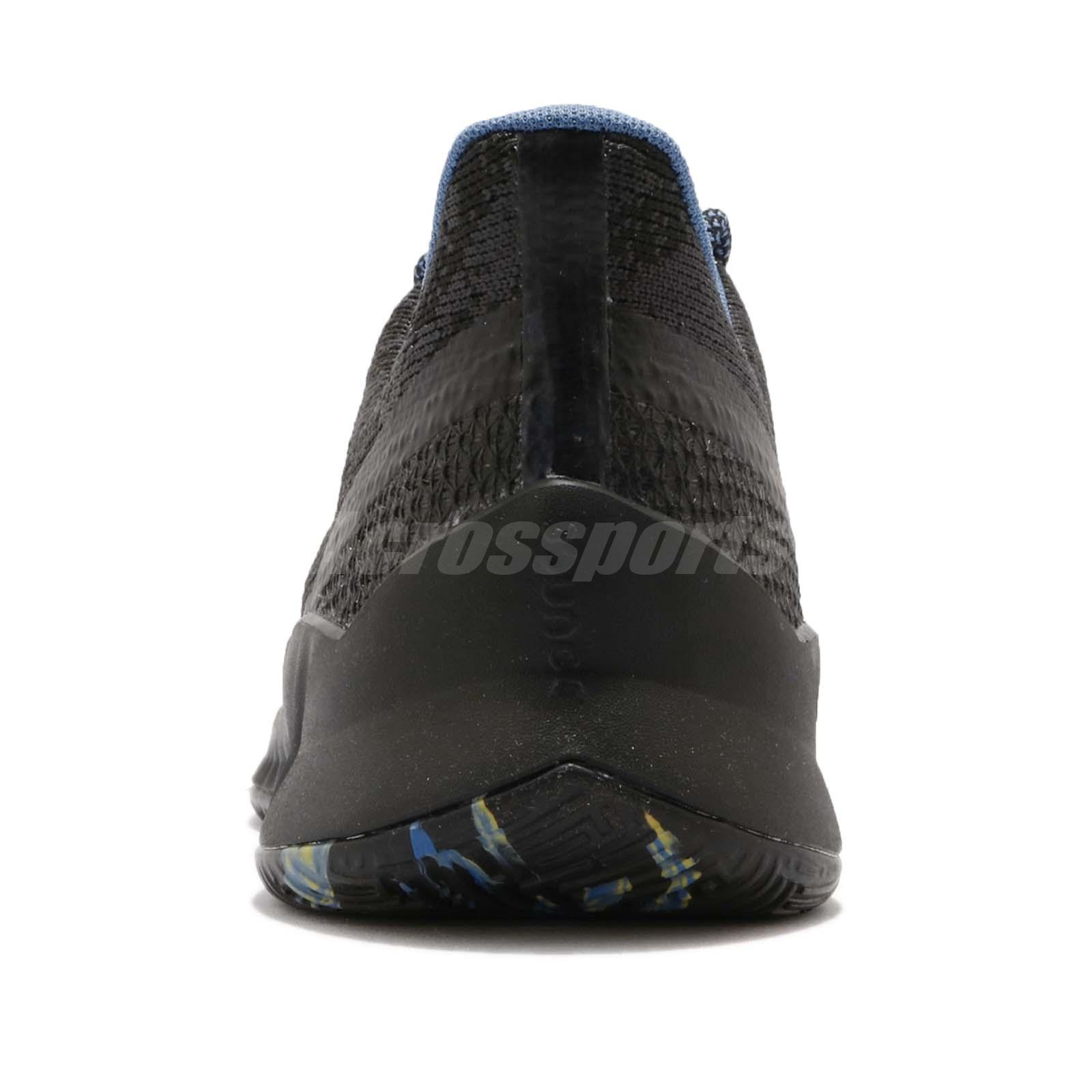 533ba0bee885 adidas Harden B E X MVP James Black Gold Men Basketball Shoes ...