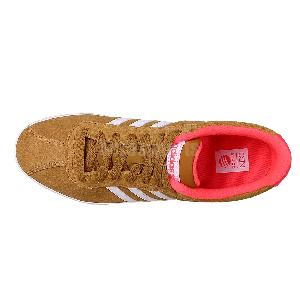 finest selection 7b66d 09c83 ... best adidas vlset w neo label brown pink white womens casual shoes  f38704 6ce5f 4ba1e
