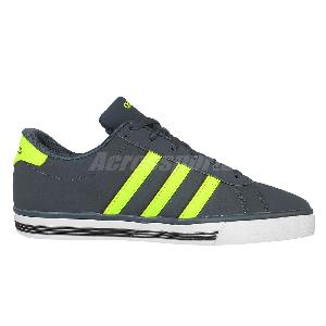 ... best adidas neo label daily team grey green mens casual shoes sneakers  f98346 6f137 9cf3d f7716cdeb