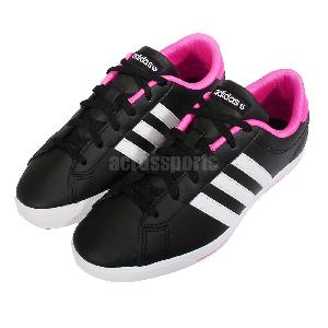 best website 40066 a4c65 ... where to buy adidas neo black and pink be6d3 c7584