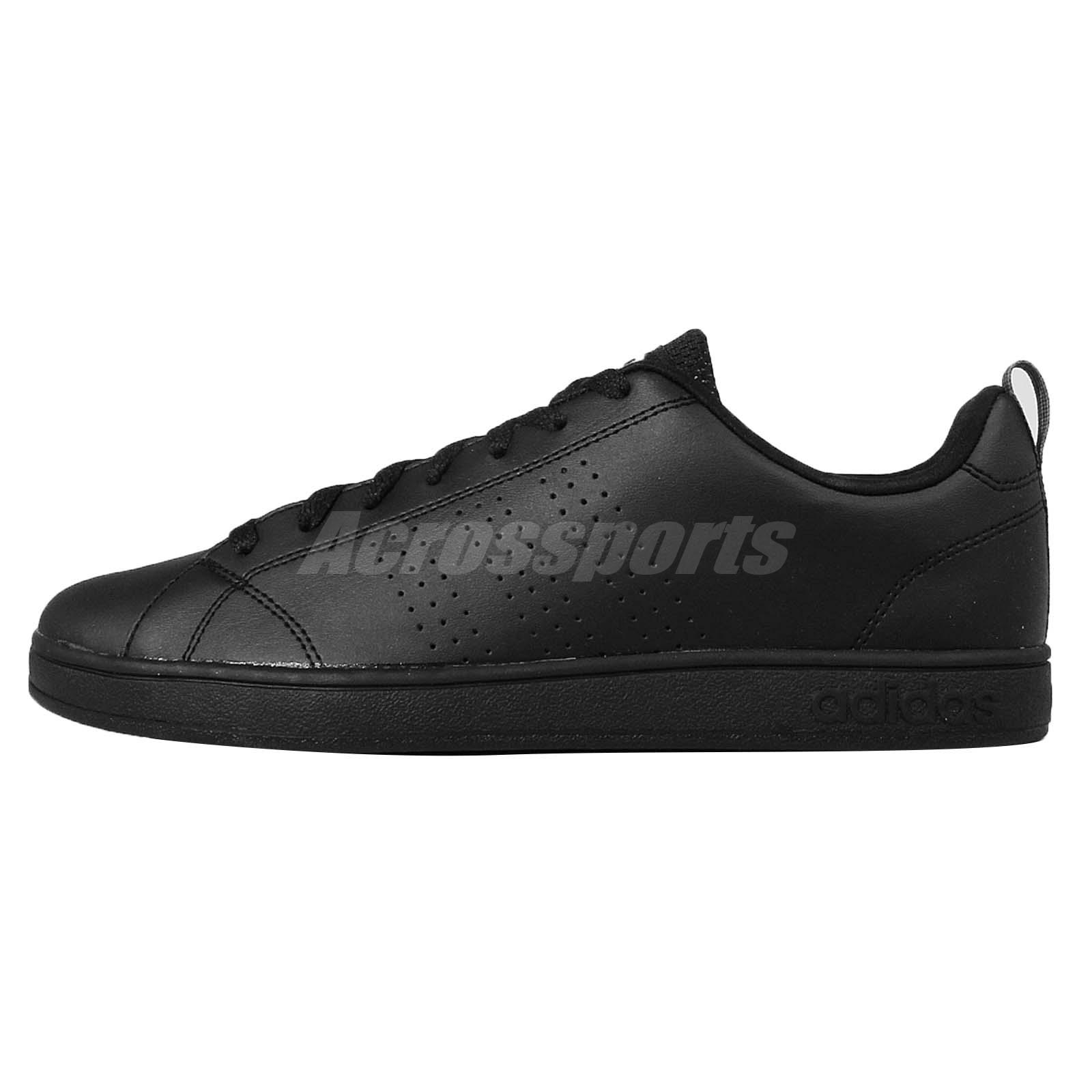 adidas neo label advantage vs clean mens fashion shoes. Black Bedroom Furniture Sets. Home Design Ideas