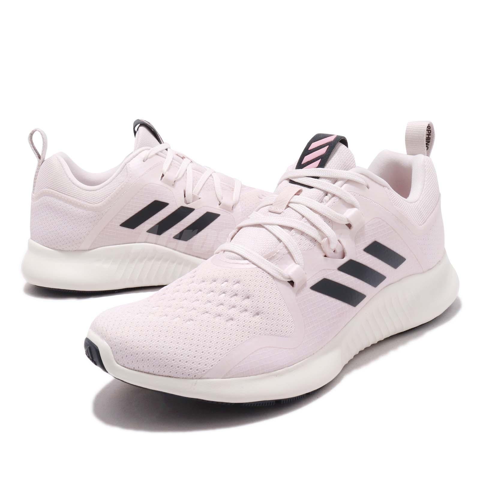 3b7511e3f96c9 Details about adidas Edgebounce W Orchid Tint True Pink Grey Women Running  Shoe Sneaker F99879