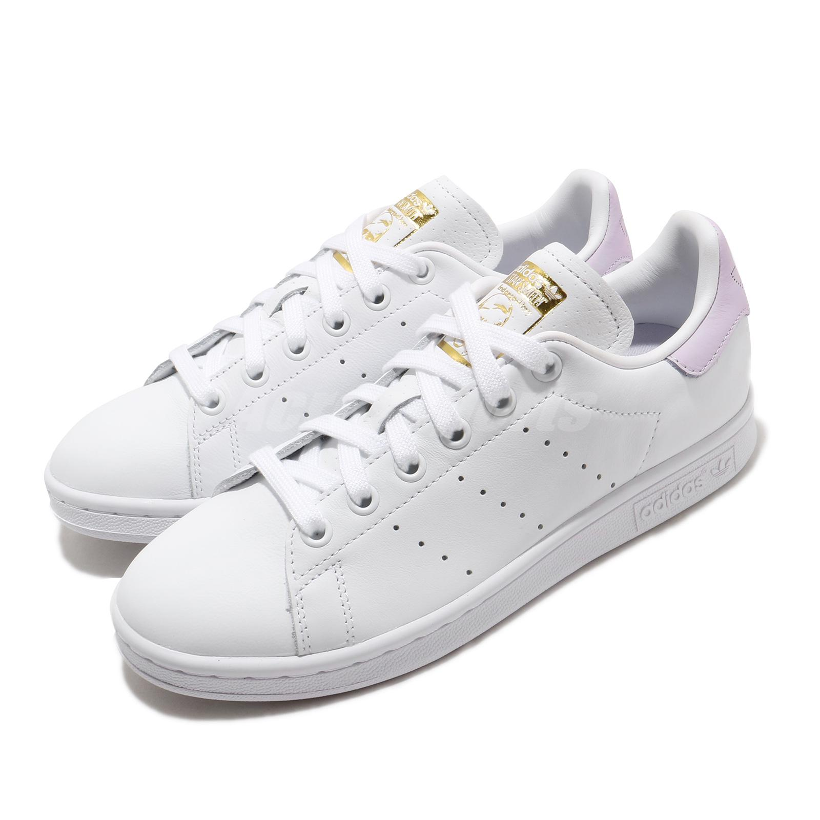 adidas Originals Stan Smith W White