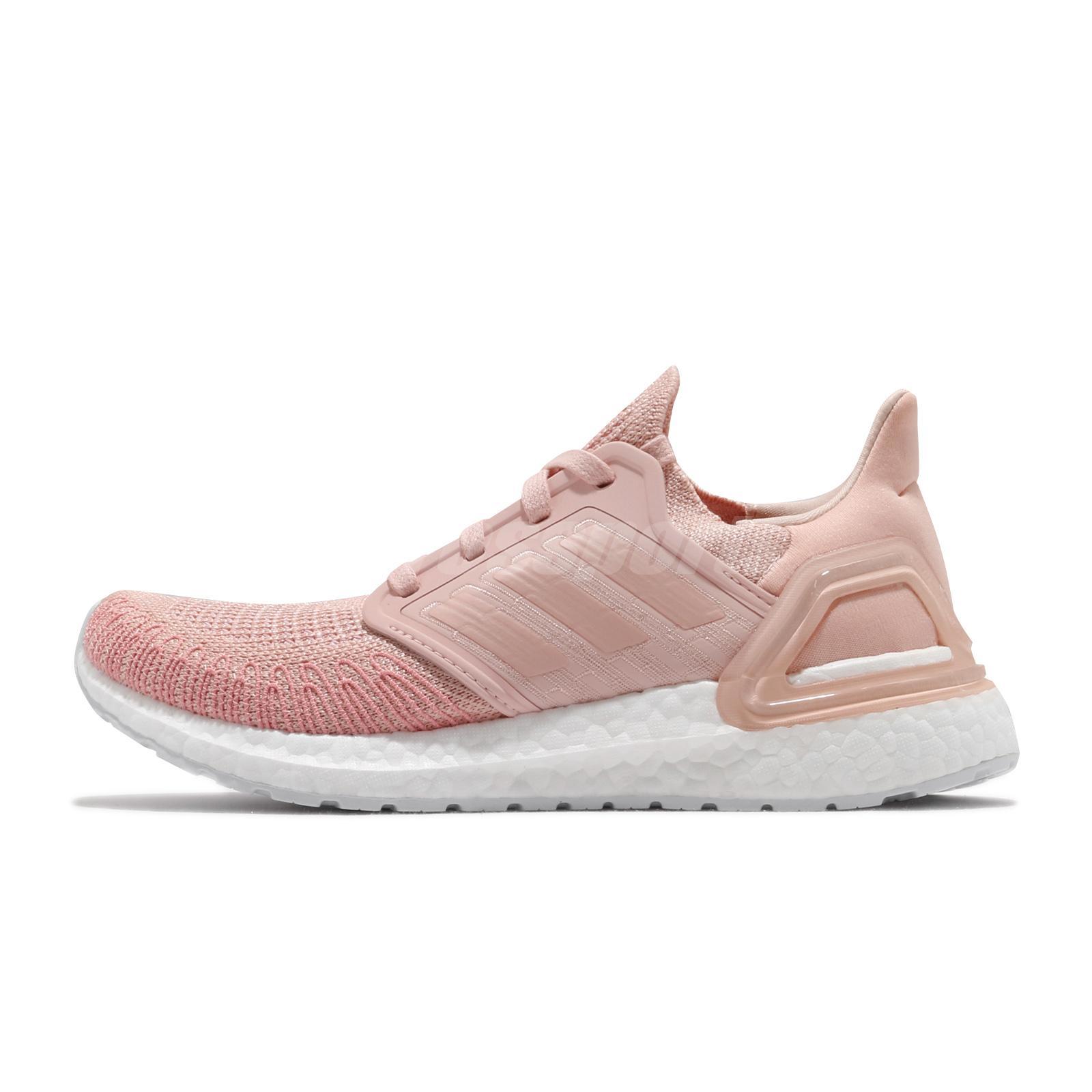 ultra boosts pink