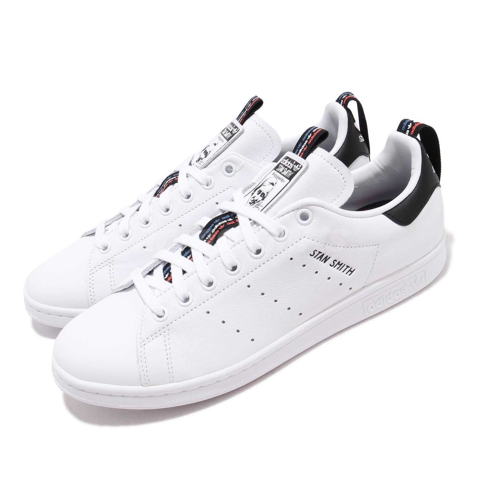Black Men Casual Lifestyle Shoes FW5814