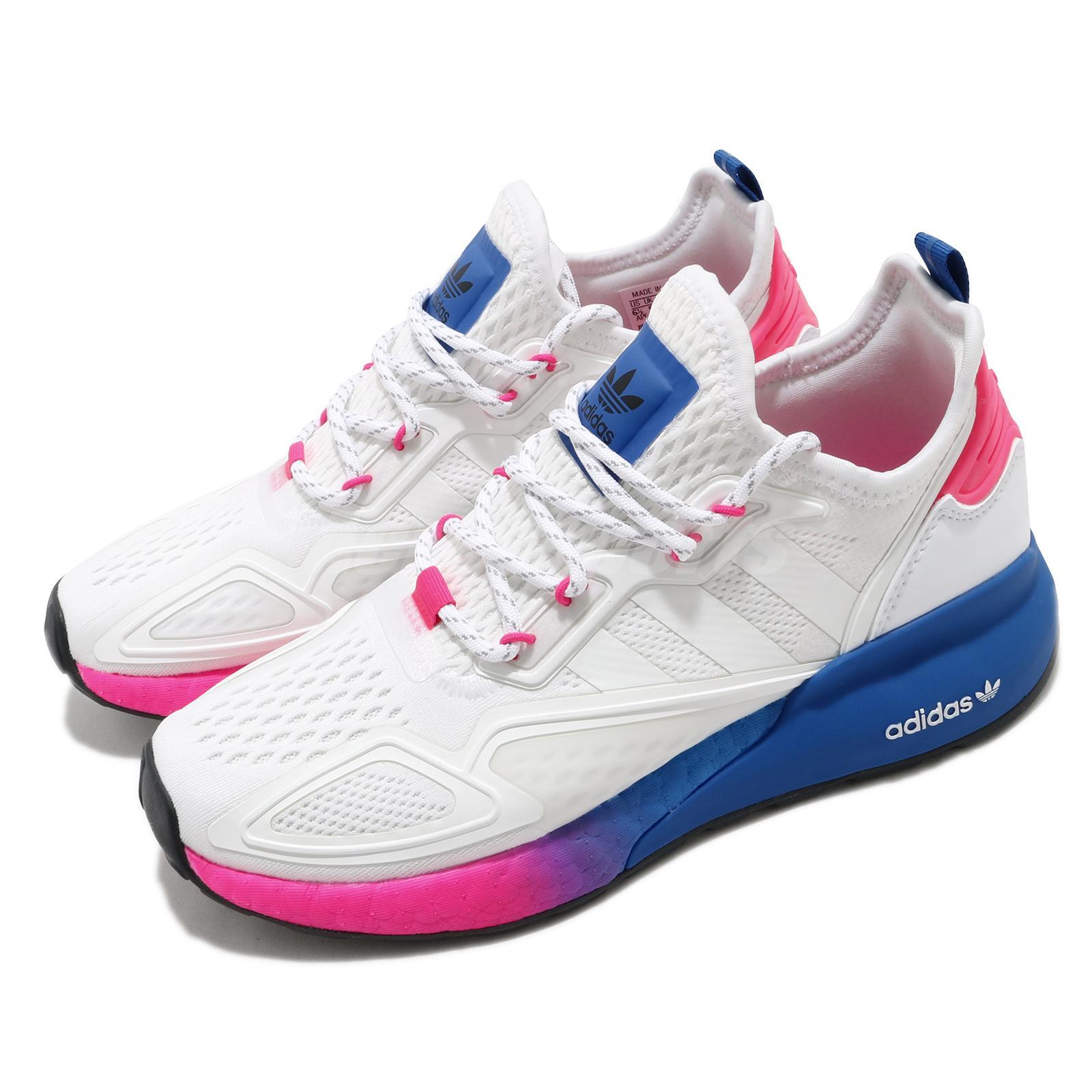 chaussure adidas zx 2k boost