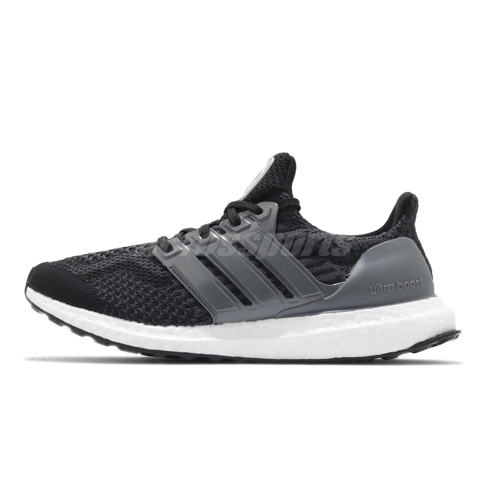 NASA x adidas UltraBOOST 5.0 DNA Space Race Pack Black Carbon ...