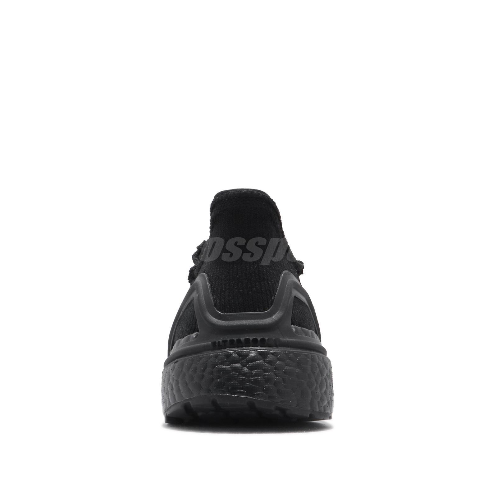 adidas UltraBoost 19 Triple Black G27508 Men Running Shoes 100%AUTHENTIC DS | eBay